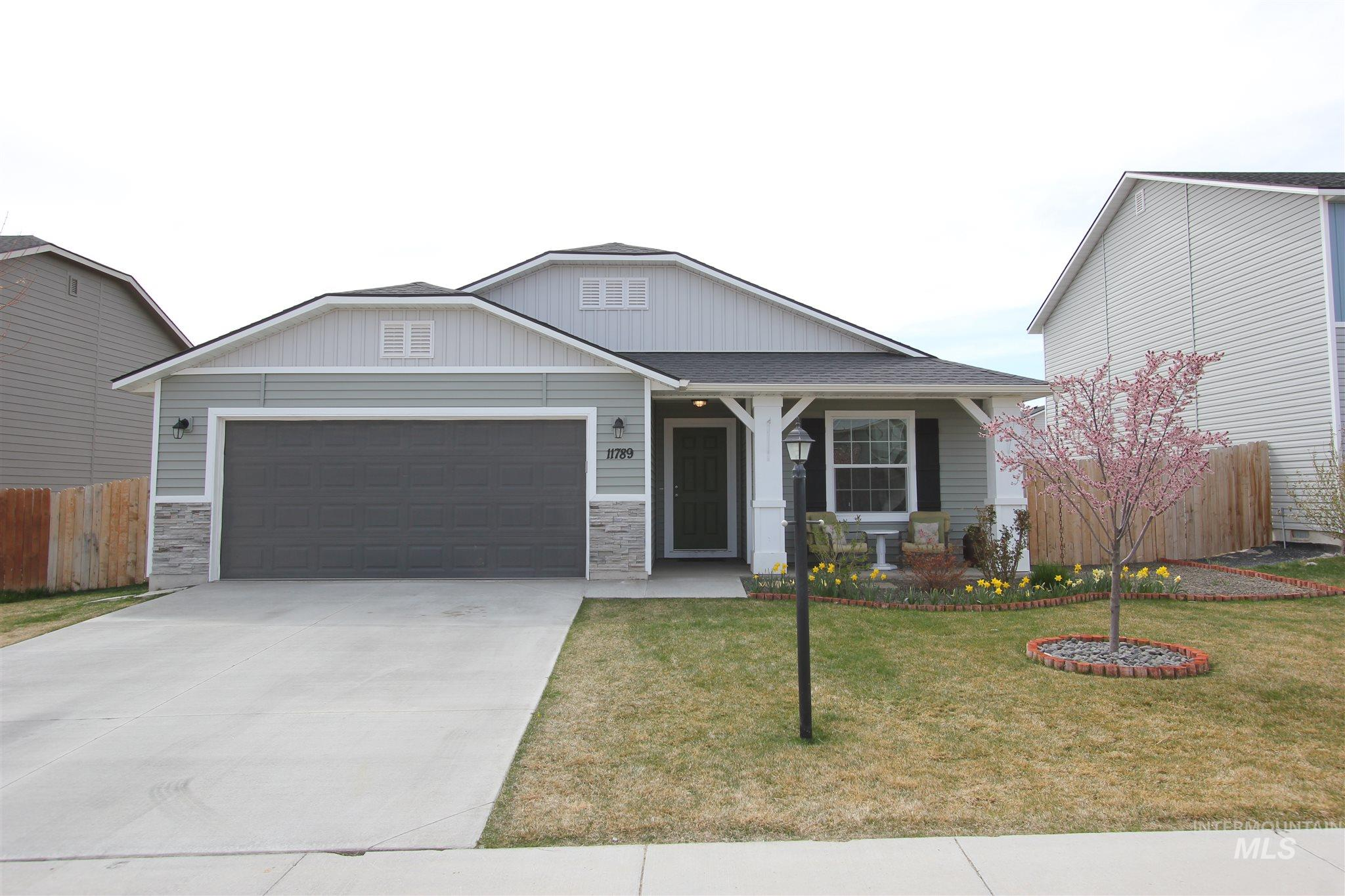 11789 Wilmington Street Property Photo - Caldwell, ID real estate listing