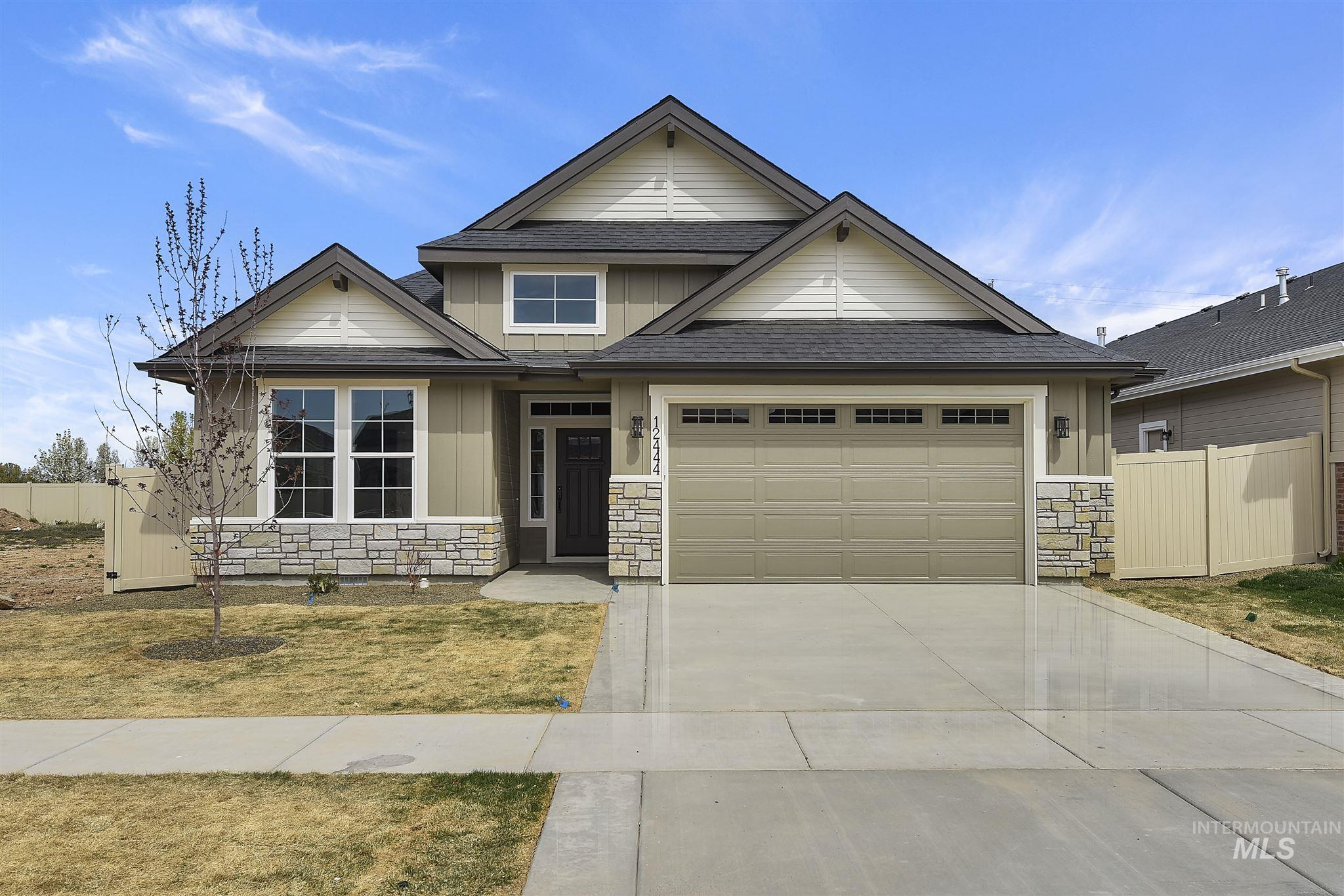 12444 W Brentor St. Property Photo - Boise, ID real estate listing