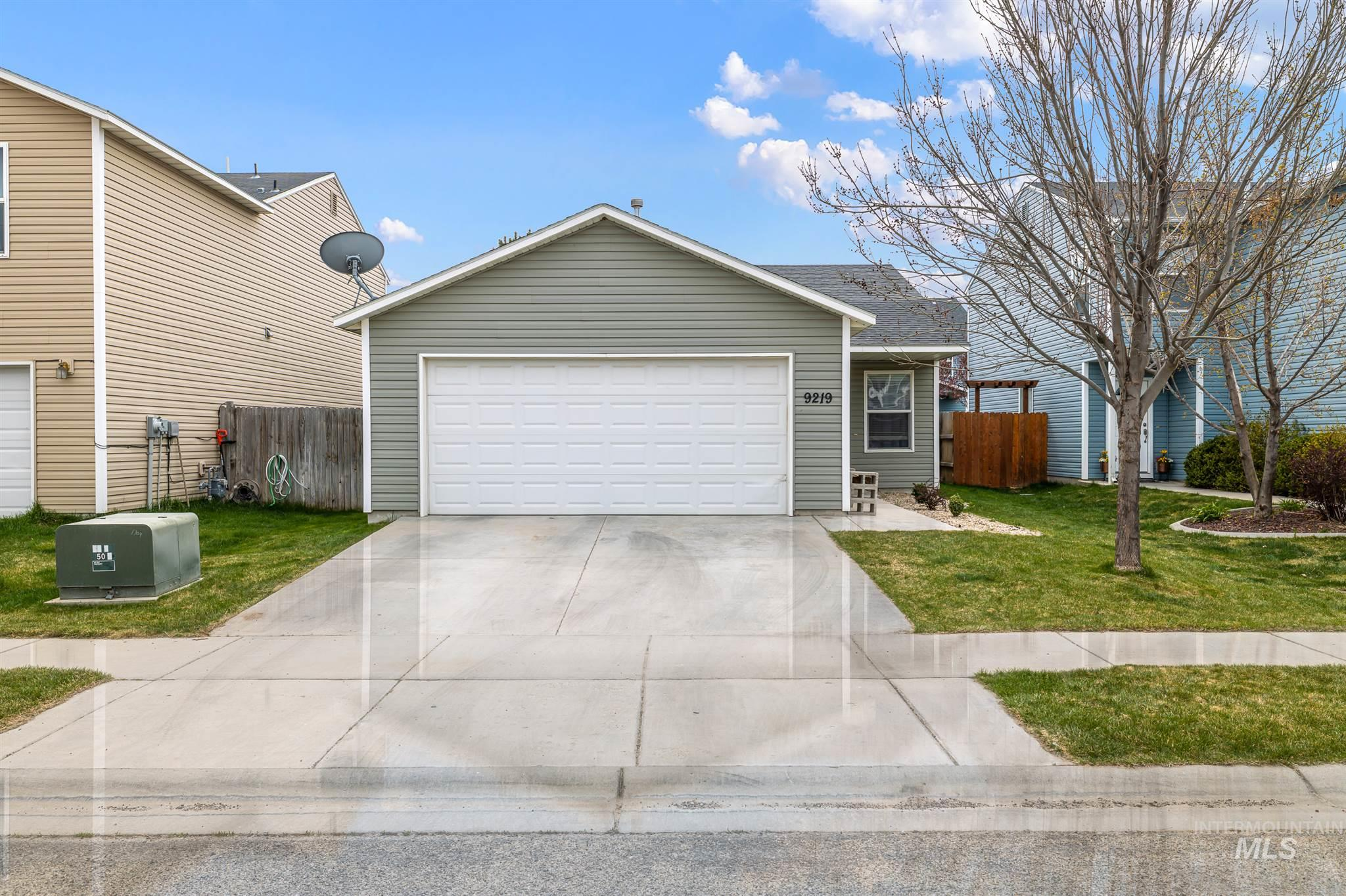 9219 W Hearthside Dr. Property Photo - Boise, ID real estate listing