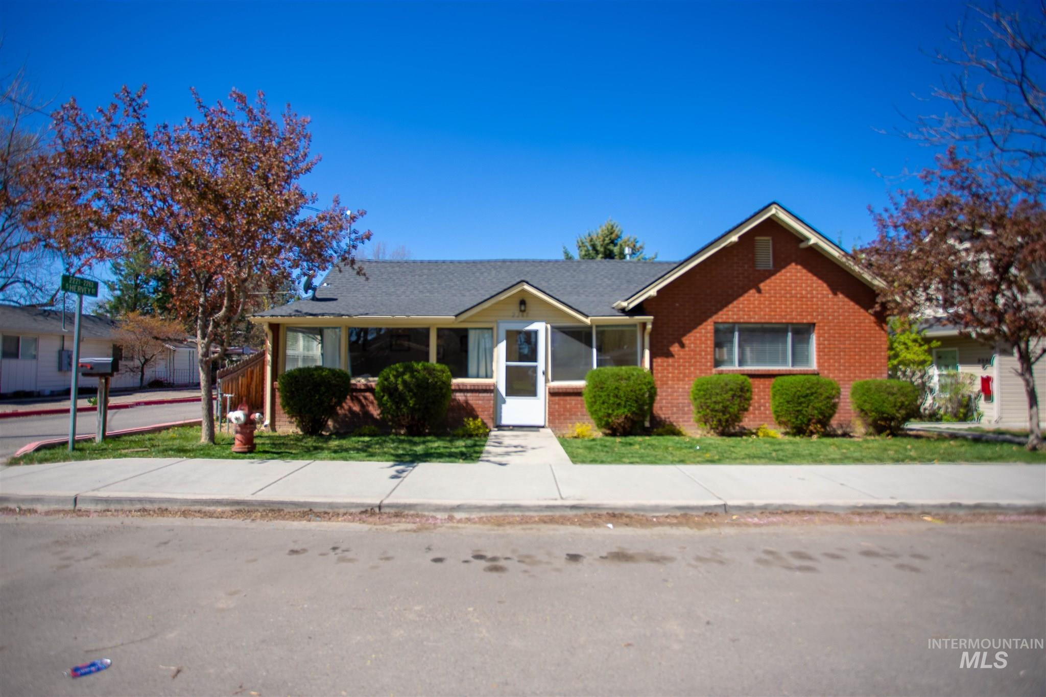 2267 S Hervey St. Property Photo - Boise, ID real estate listing