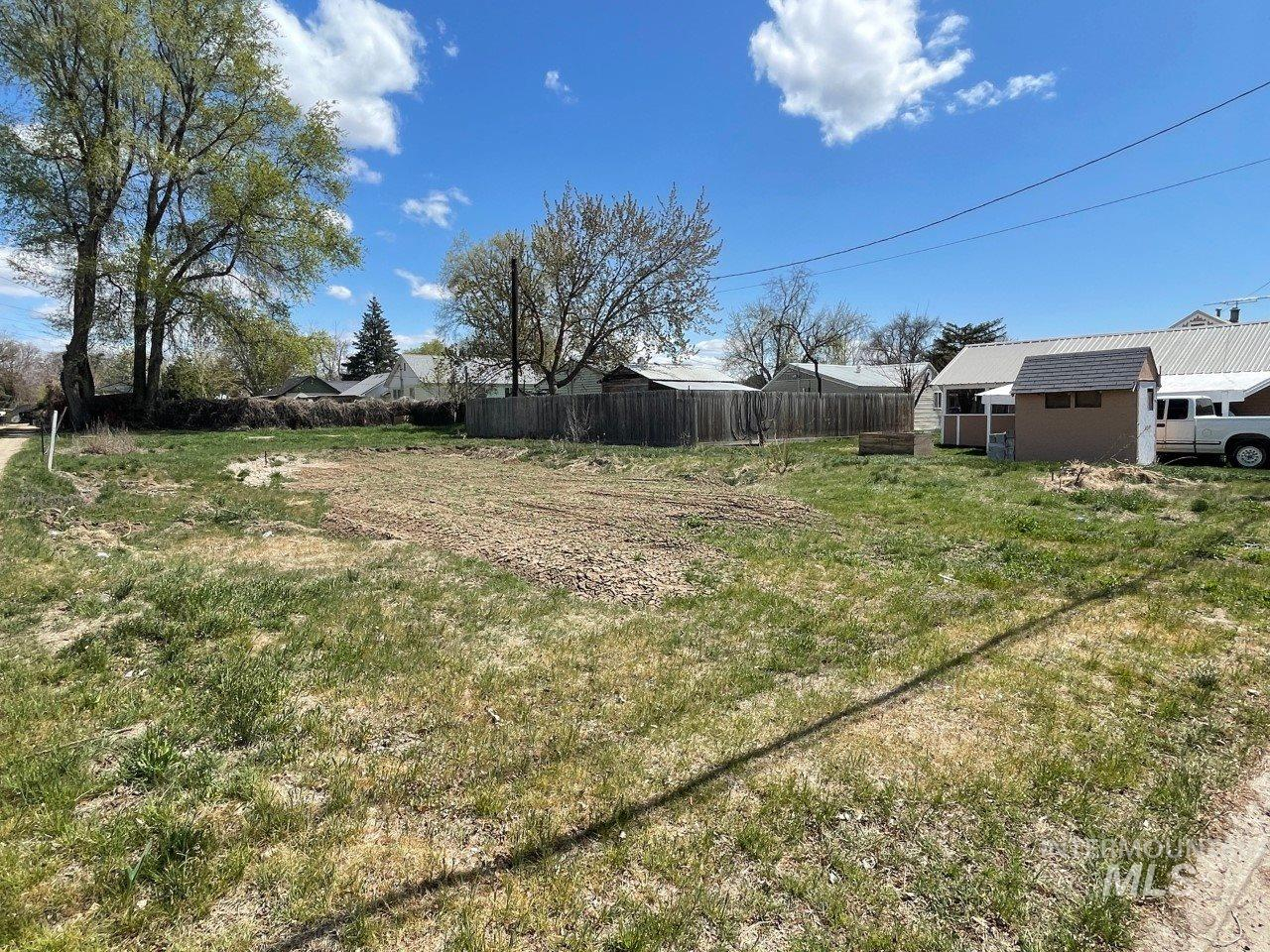 924 W 7th Street Property Photo - Weiser, ID real estate listing