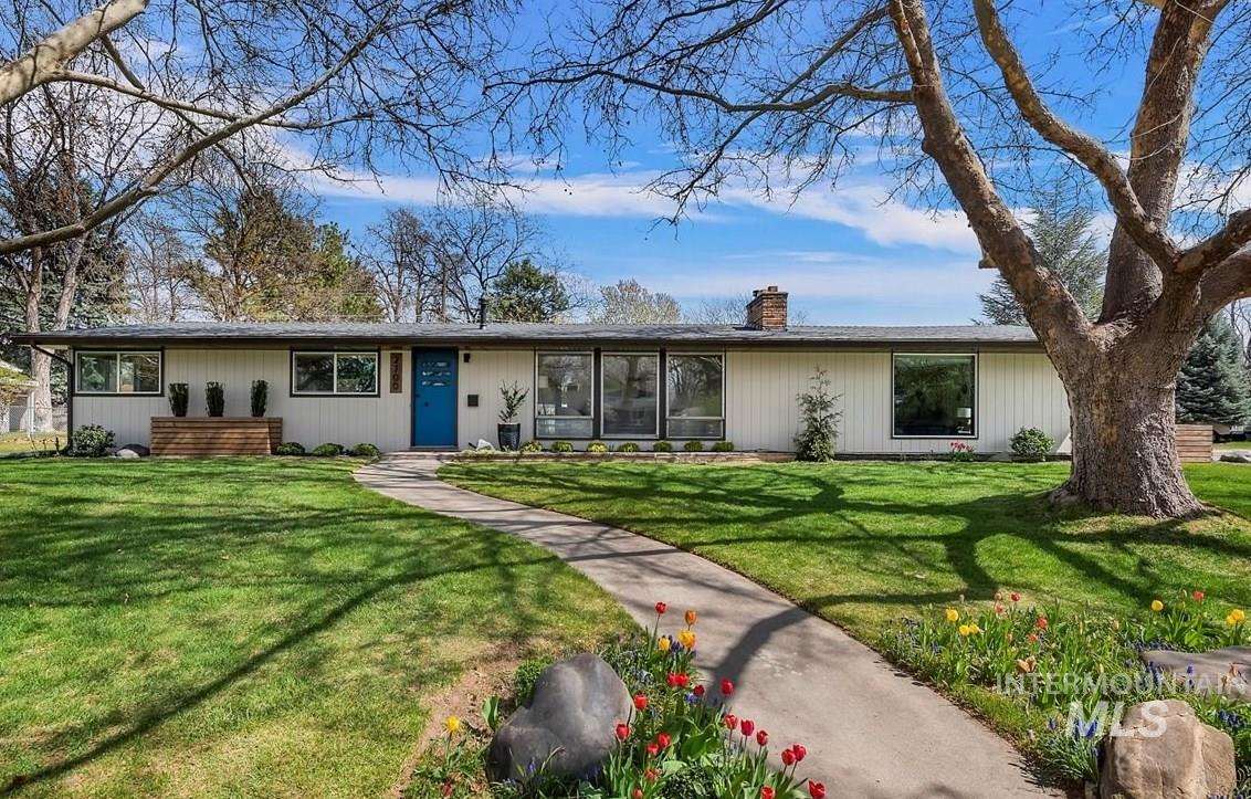 2700 N Redway Rd Property Photo - Boise, ID real estate listing
