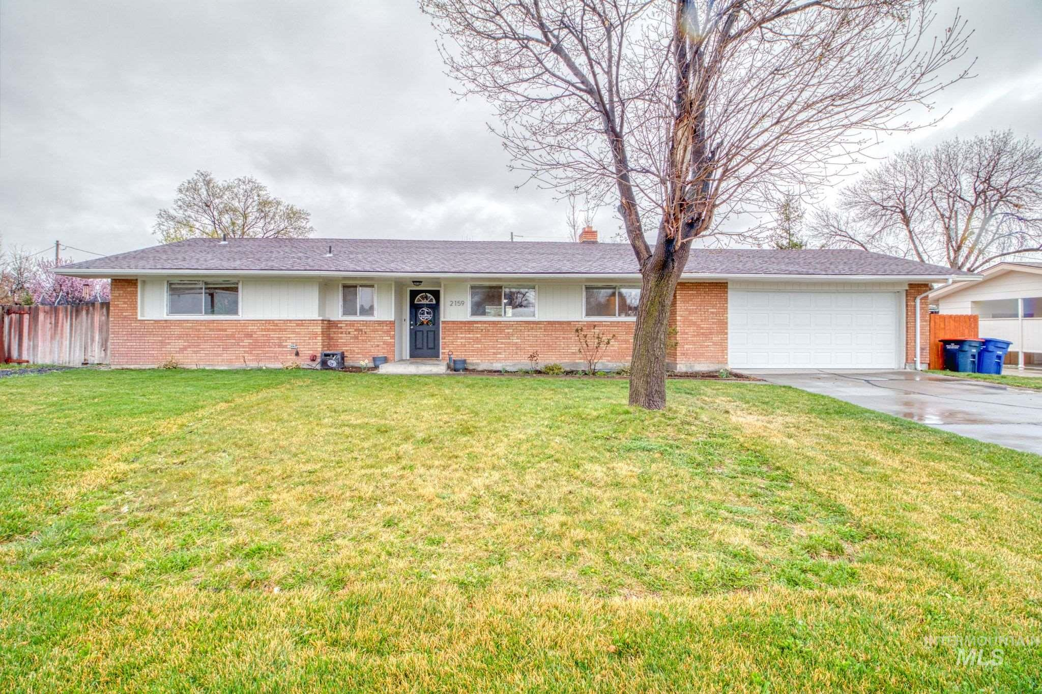 2159 Alta Vista Circle Property Photo - Twin Falls, ID real estate listing