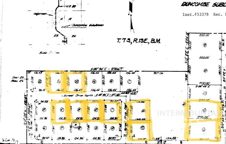 Duncombe Real Estate Listings Main Image