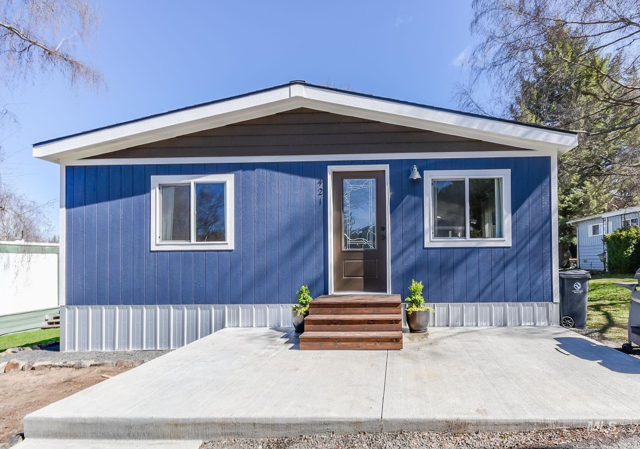 411 N Almon St # 421 Property Photo - Moscow, ID real estate listing
