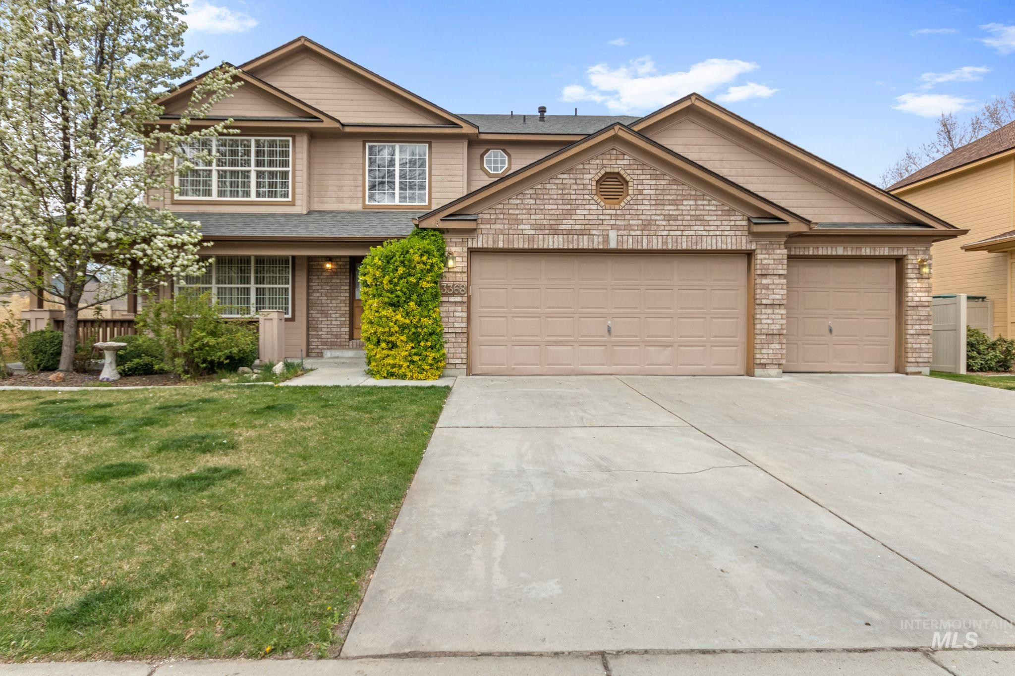 13368 W Bellflower Drive Property Photo - Boise, ID real estate listing
