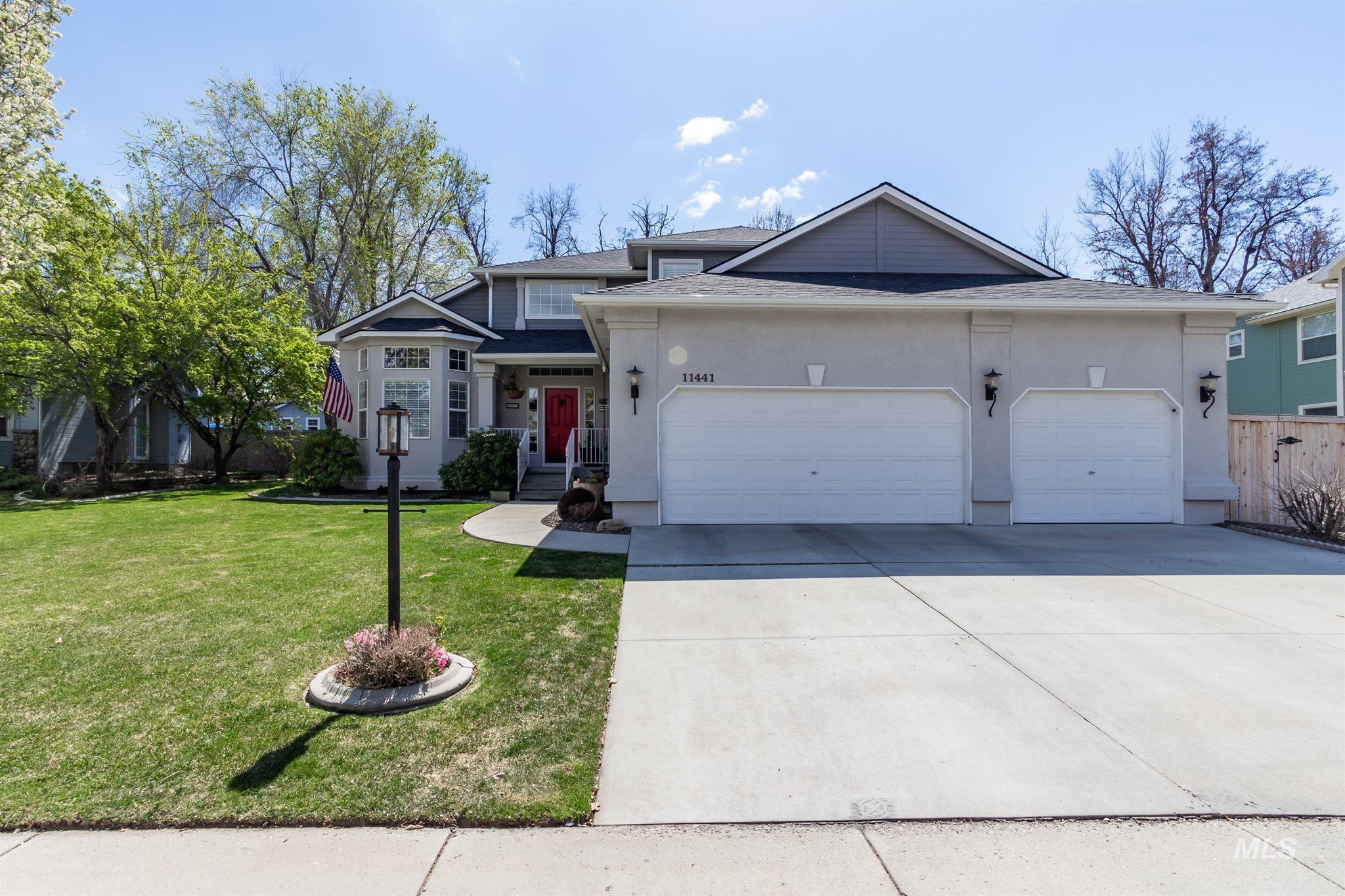 11441 W Puritan Dr Property Photo - Boise, ID real estate listing