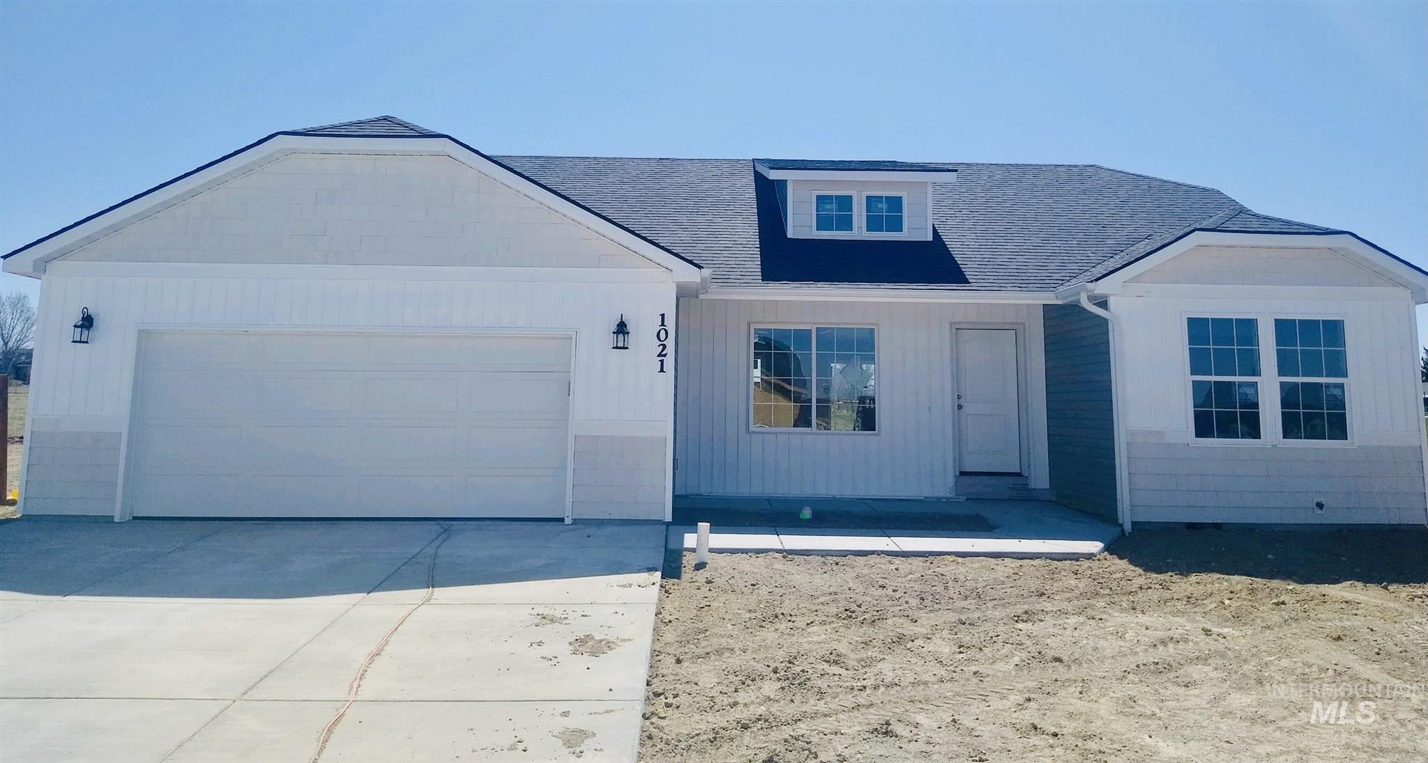 1021 Homestead Dr. Property Photo - Buhl, ID real estate listing