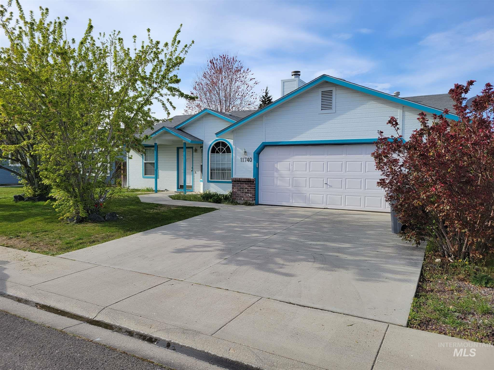 11740 W Gabrielle Ct Property Photo - Boise, ID real estate listing