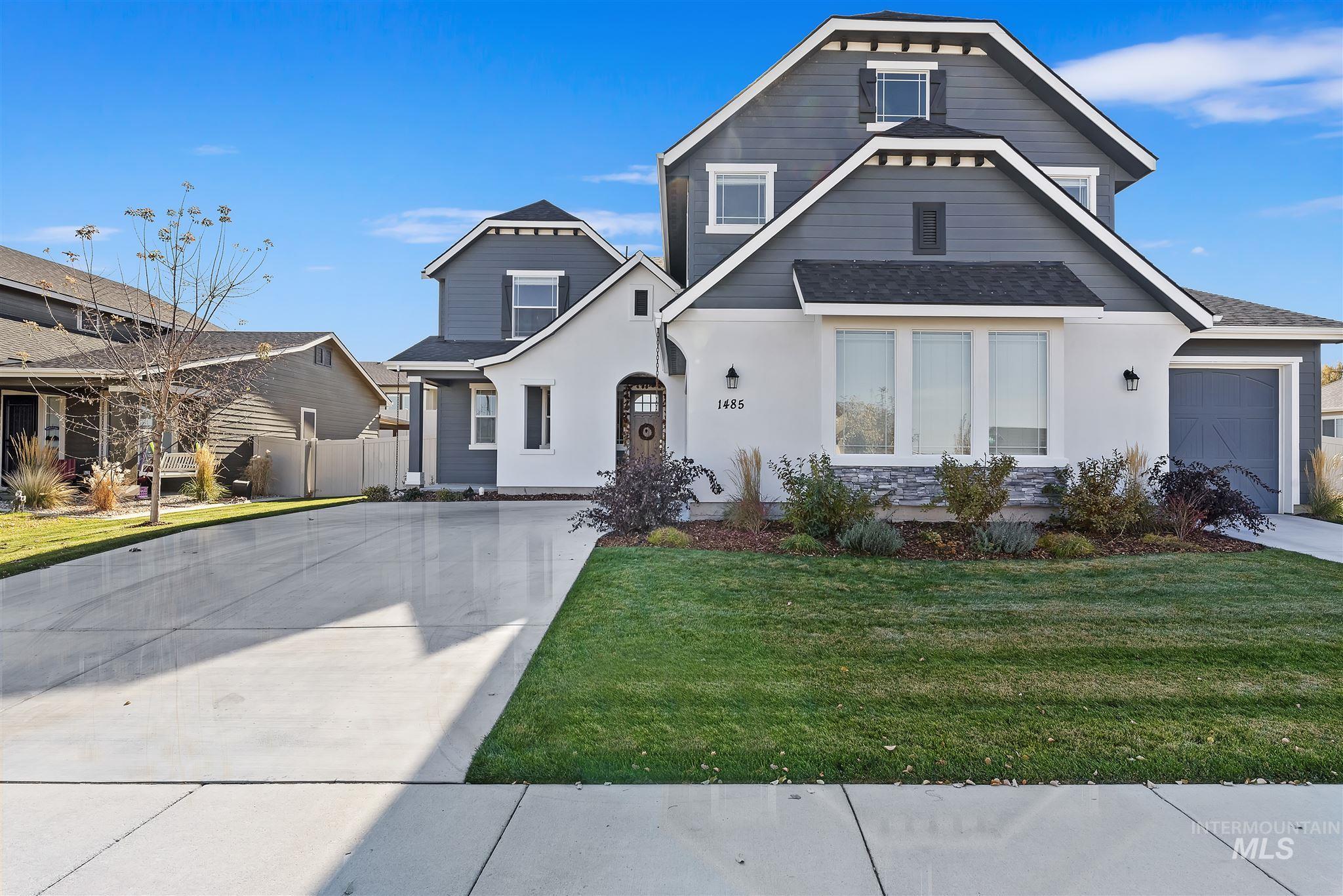 1485 W Aspen Cove Dr. Property Photo