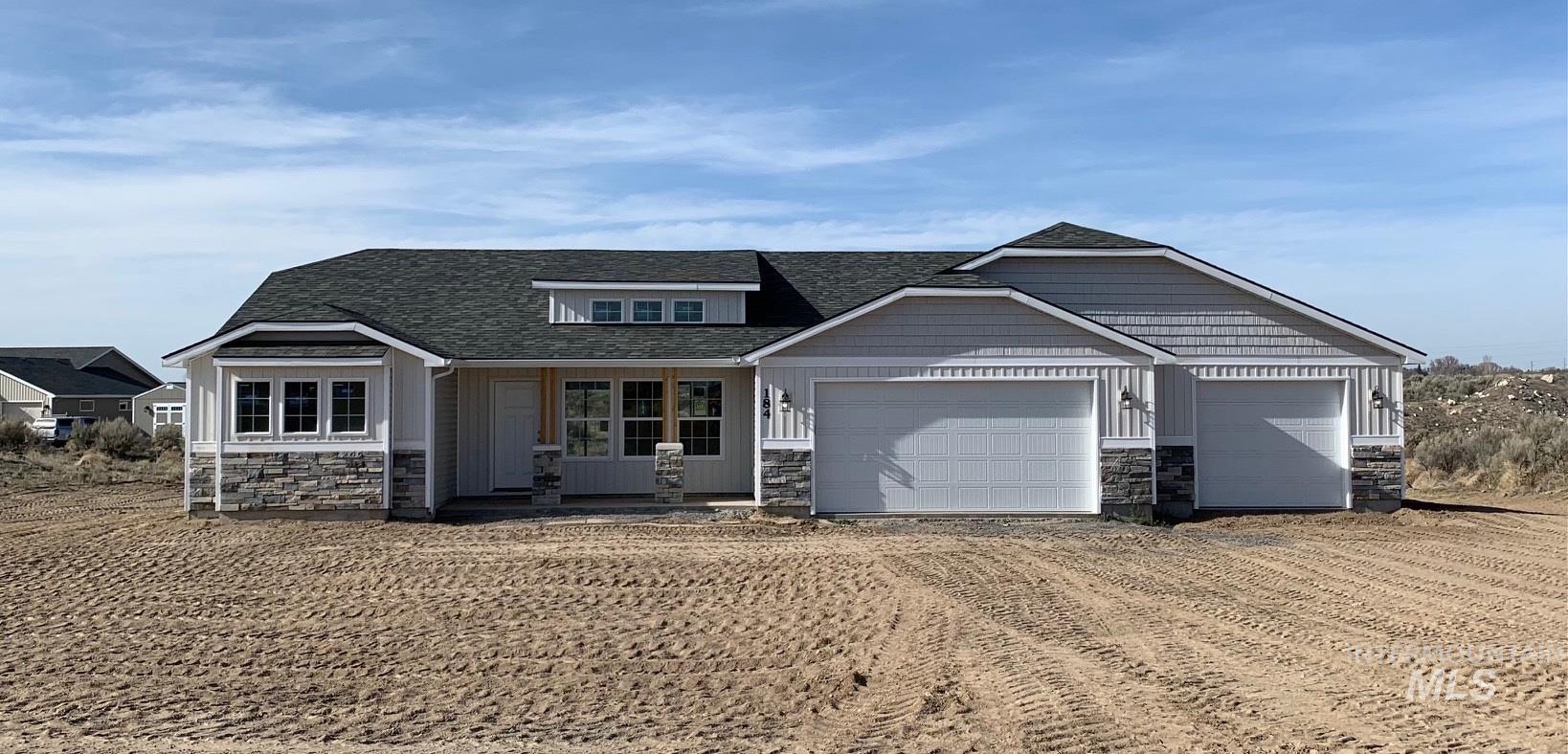184 Mesilla Property Photo - Jerome, ID real estate listing