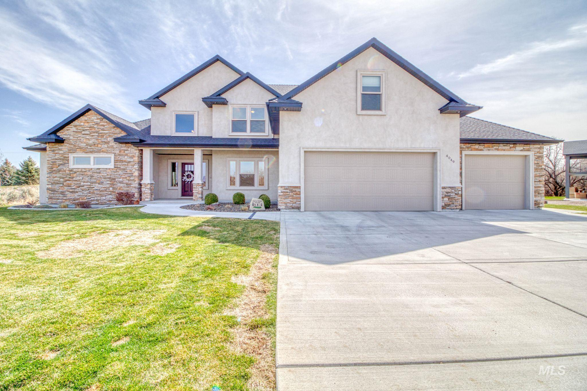 4049 Quail Ridge Drive Property Photo - Kimberly, ID real estate listing