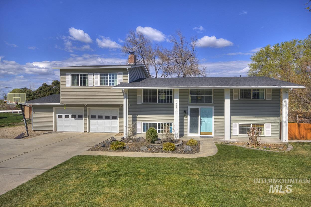 3510 S Beverly St Property Photo - Boise, ID real estate listing