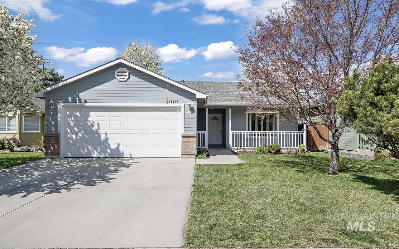 12488 W Avanti Dr Property Photo - Boise, ID real estate listing