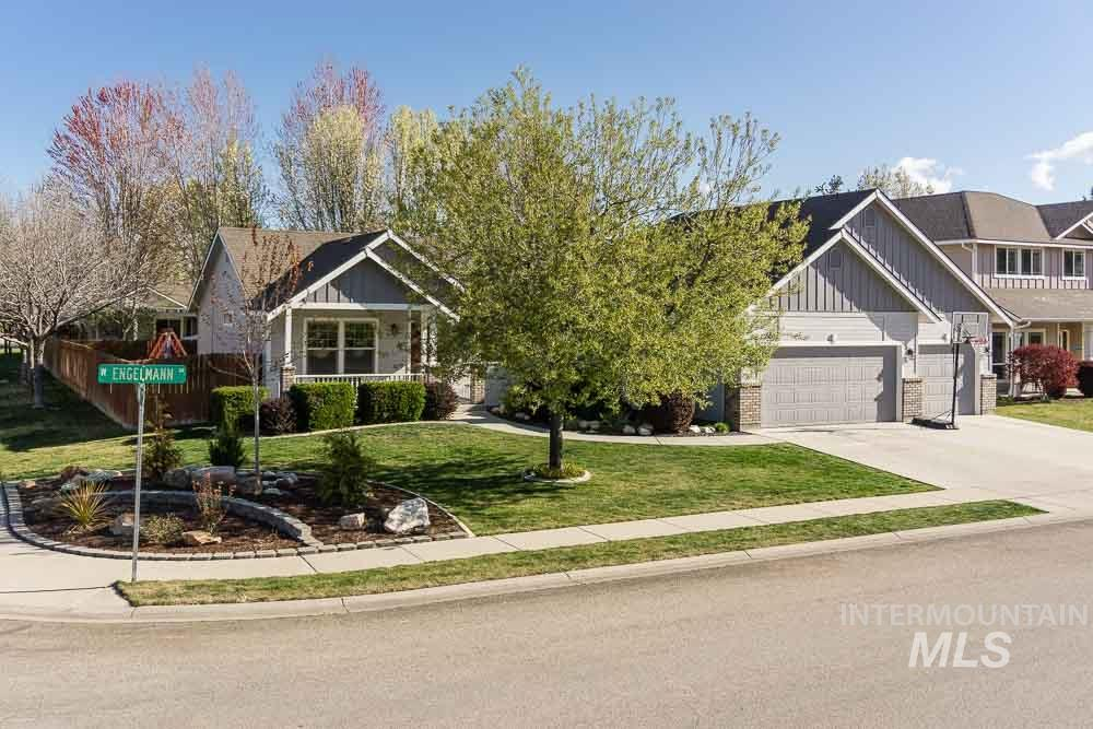 13600 Engelmann Dr. Property Photo - Boise, ID real estate listing
