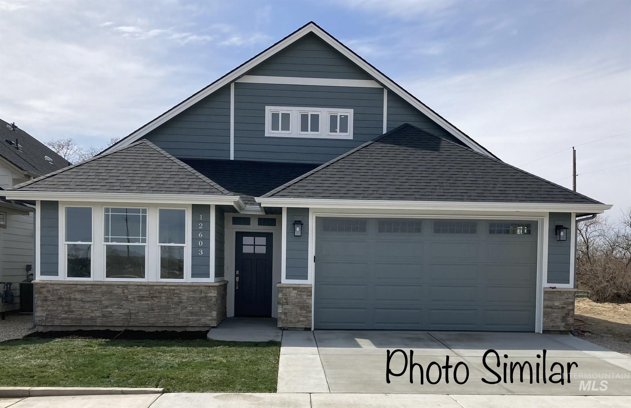 12543 W Nabesna Property Photo - Star, ID real estate listing