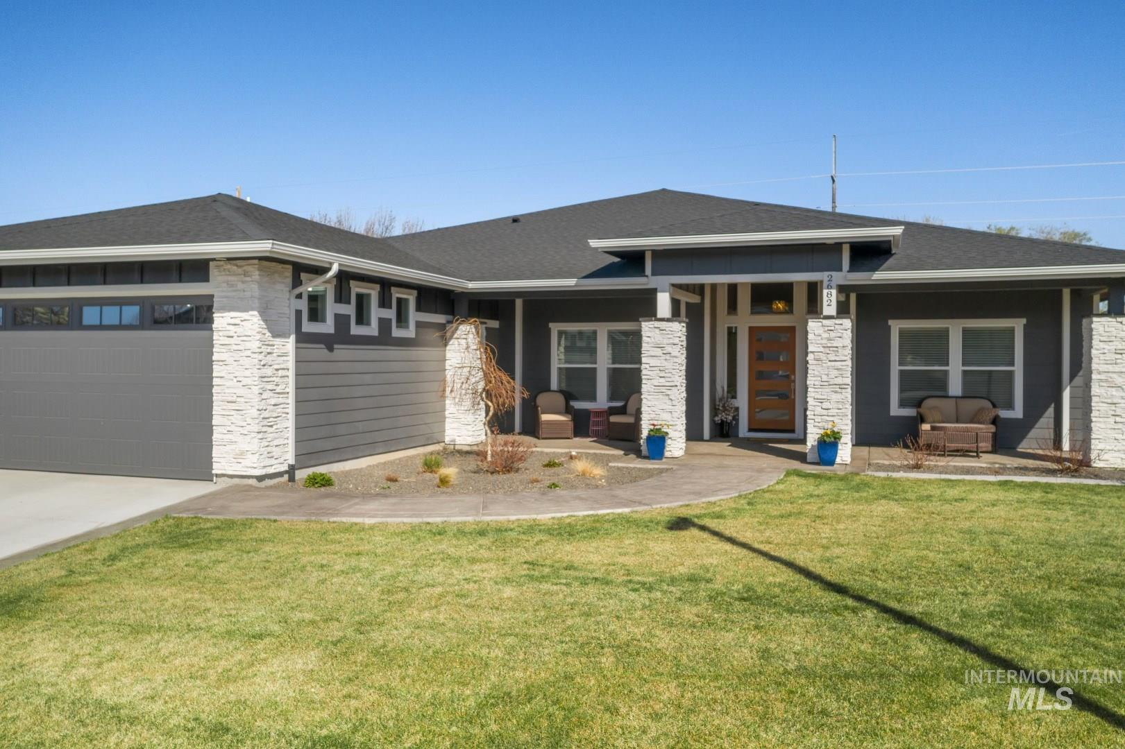 2682 S Simsbury Pl Property Photo - Boise, ID real estate listing