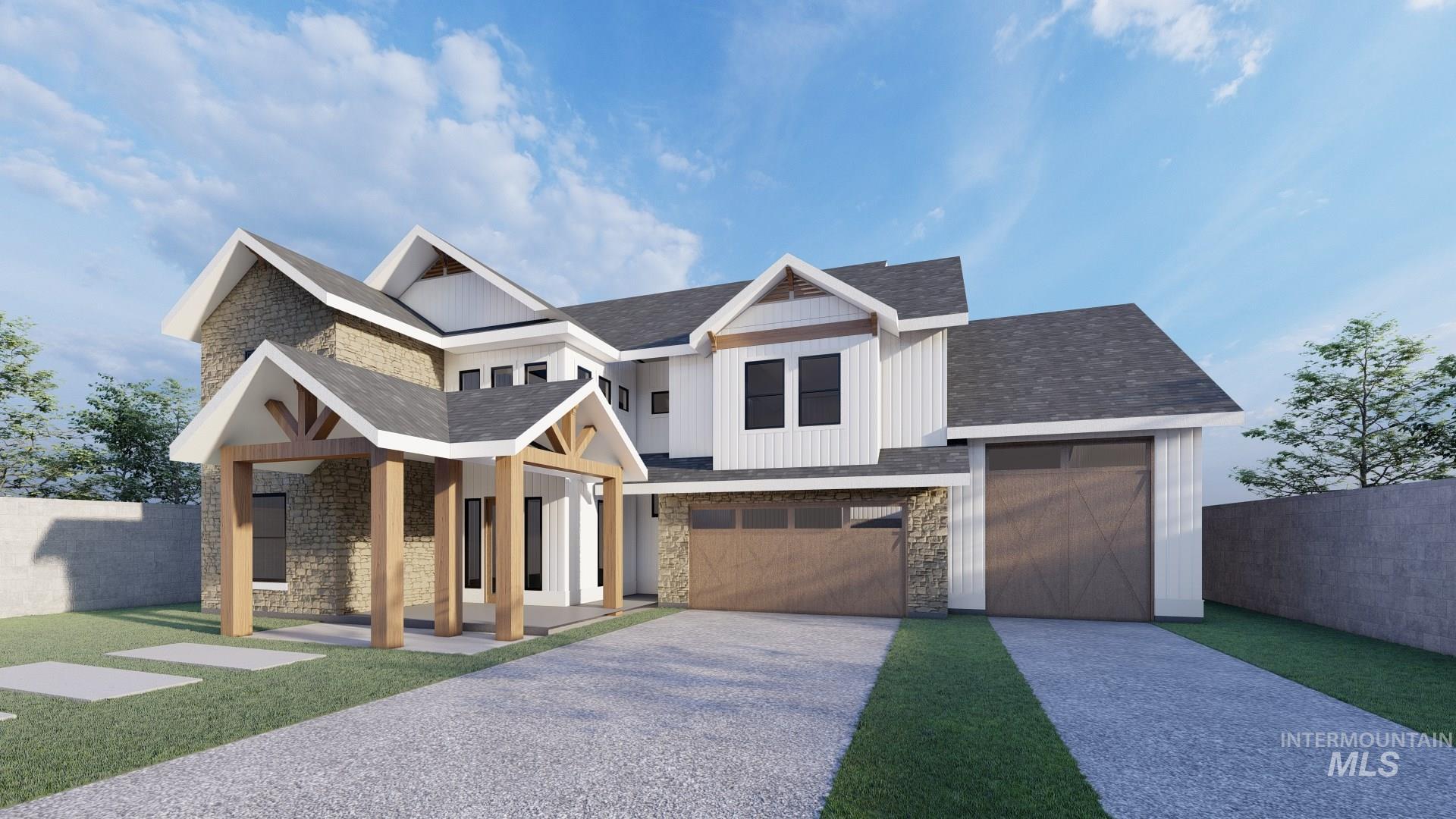 5730 N Stafford Lane Property Photo