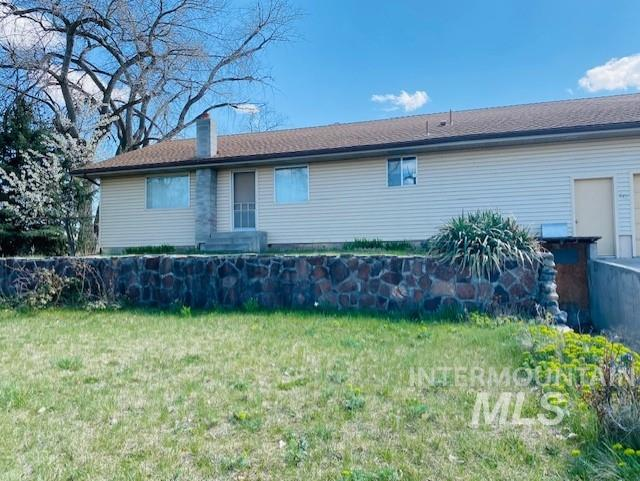 647 Imperial Ave Property Photo - Ontario, OR real estate listing