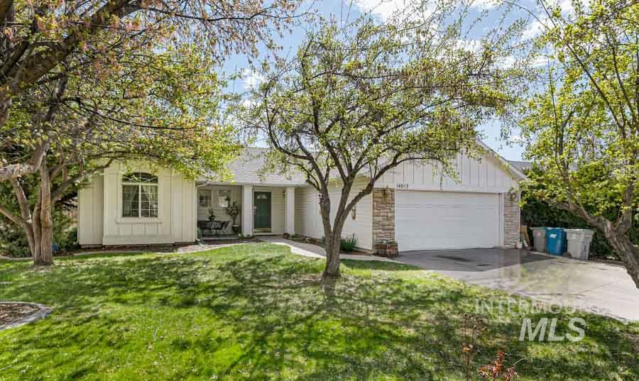 14013 W Elmsprings Street Property Photo - Boise, ID real estate listing