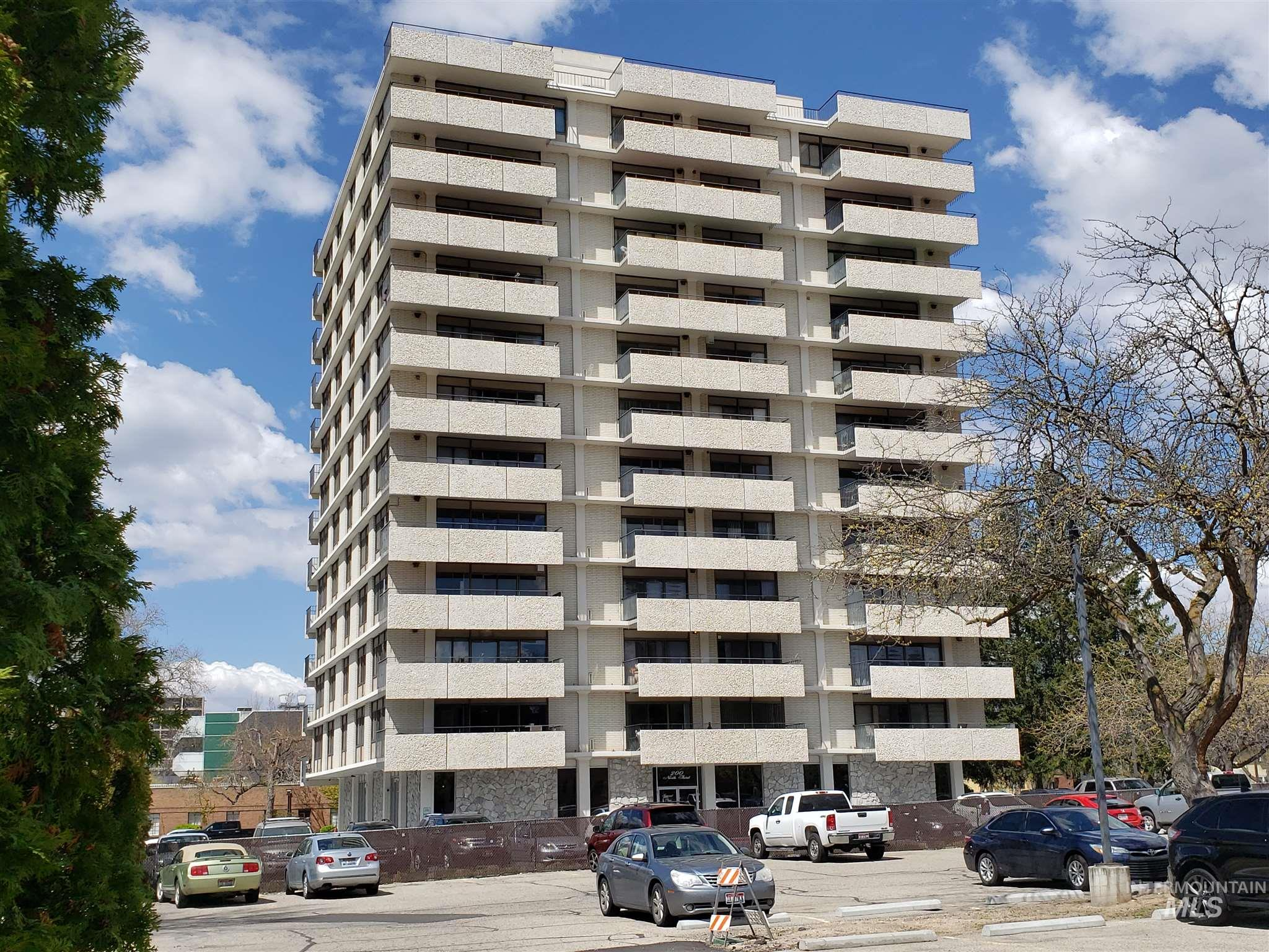 200 N 3rd St # 304 Property Photo - Boise, ID real estate listing