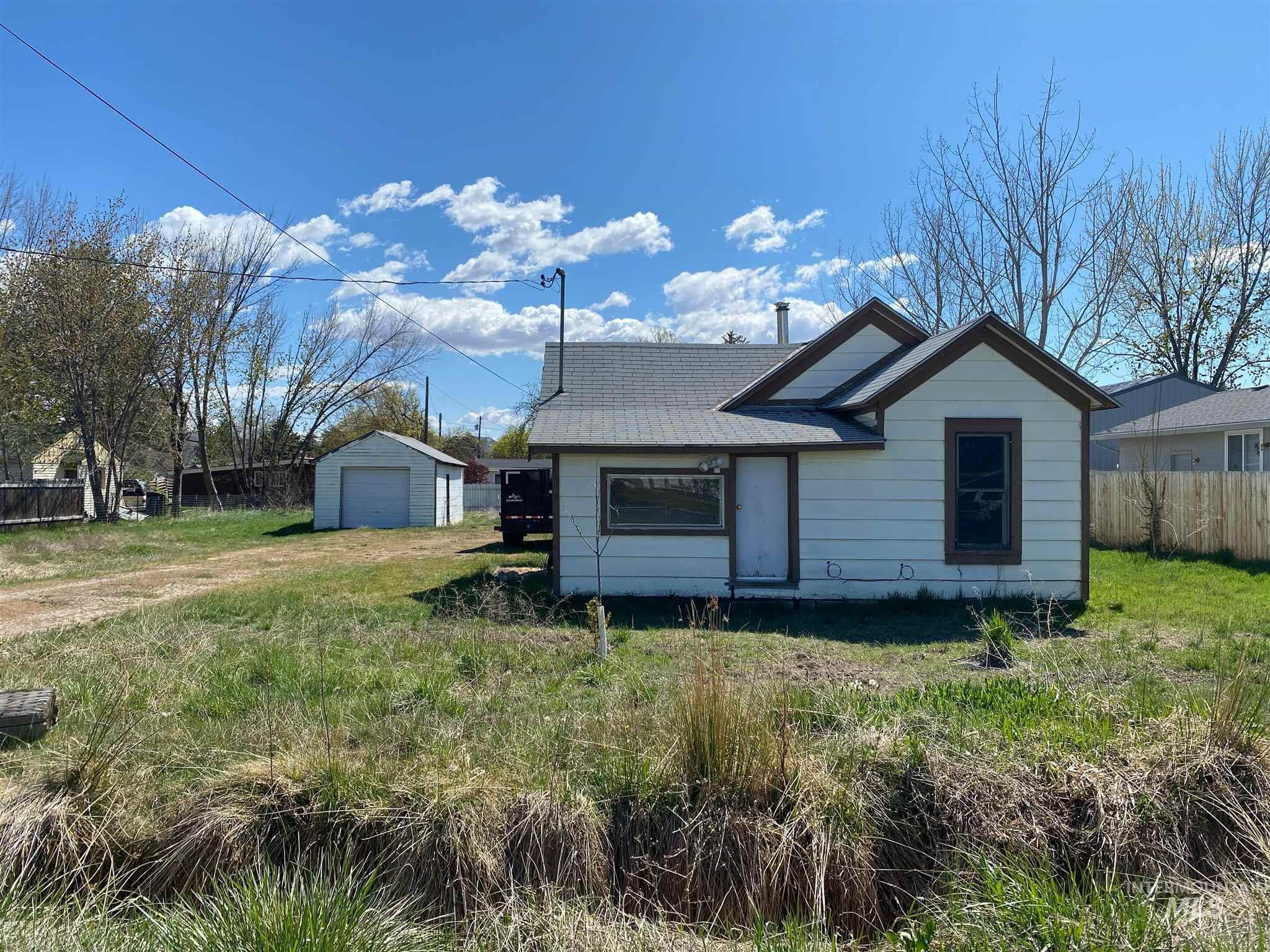 809 E Locust St Property Photo - Emmett, ID real estate listing