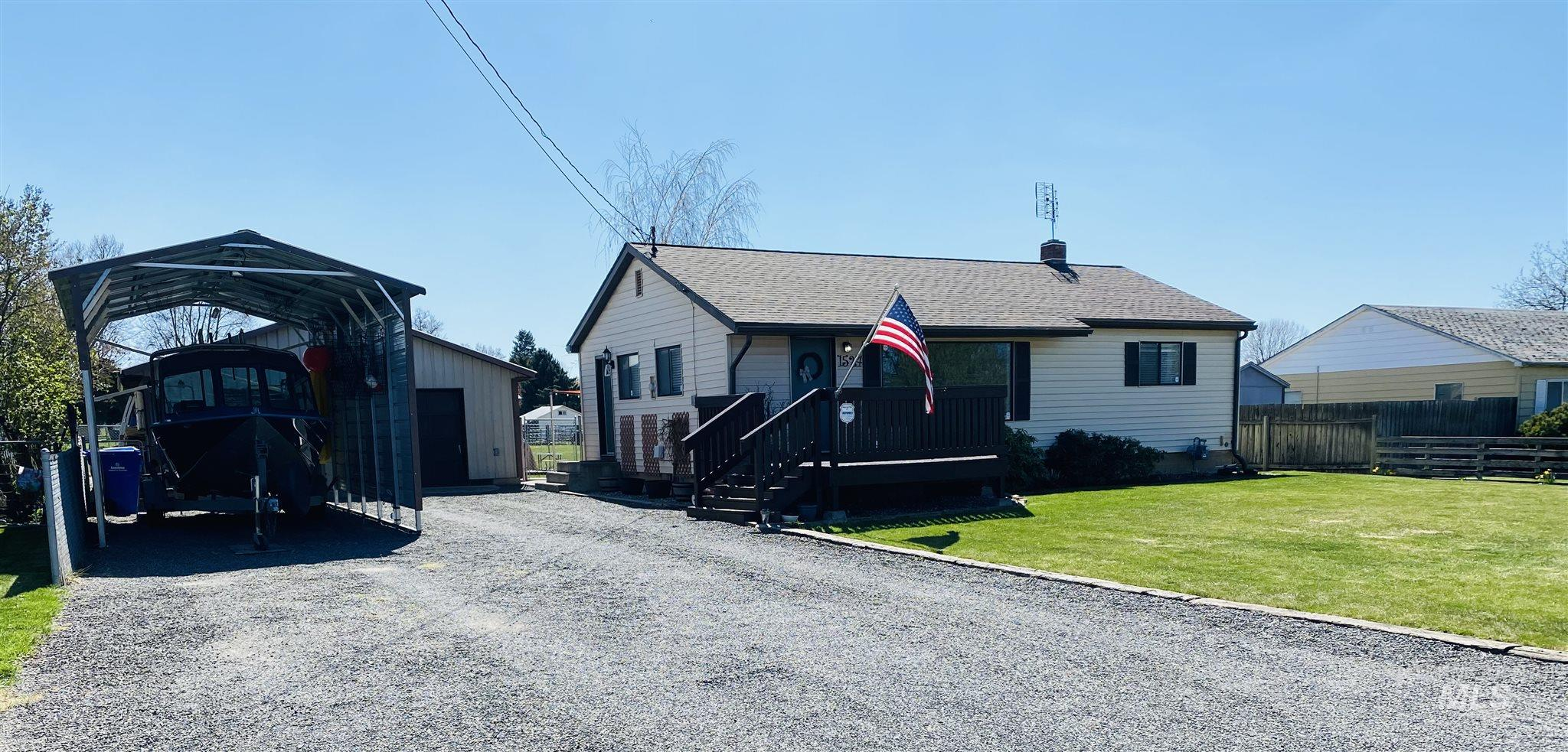 1524 Bryden Ave Property Photo - Lewiston, ID real estate listing