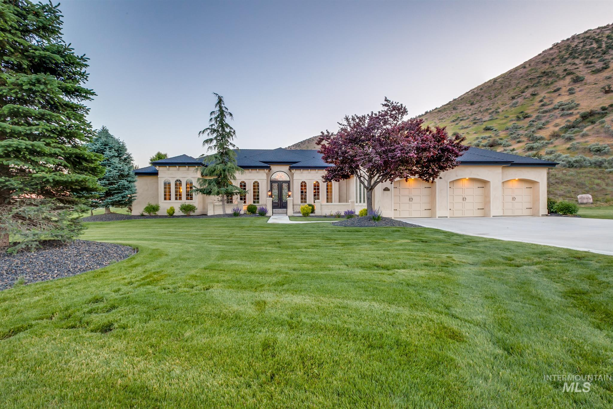 4642 W Shafer Meadow Lane Property Photo - Boise, ID real estate listing