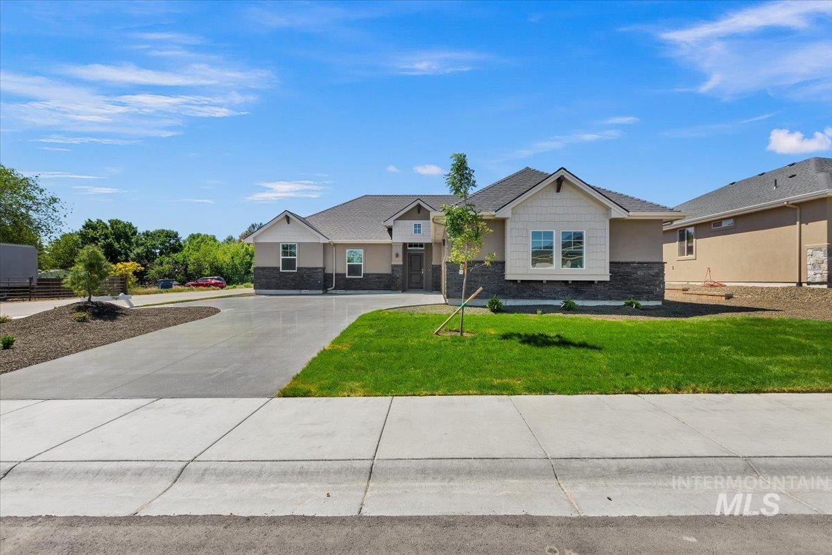 13767 Levendi Dr. Property Photo - Caldwell, ID real estate listing