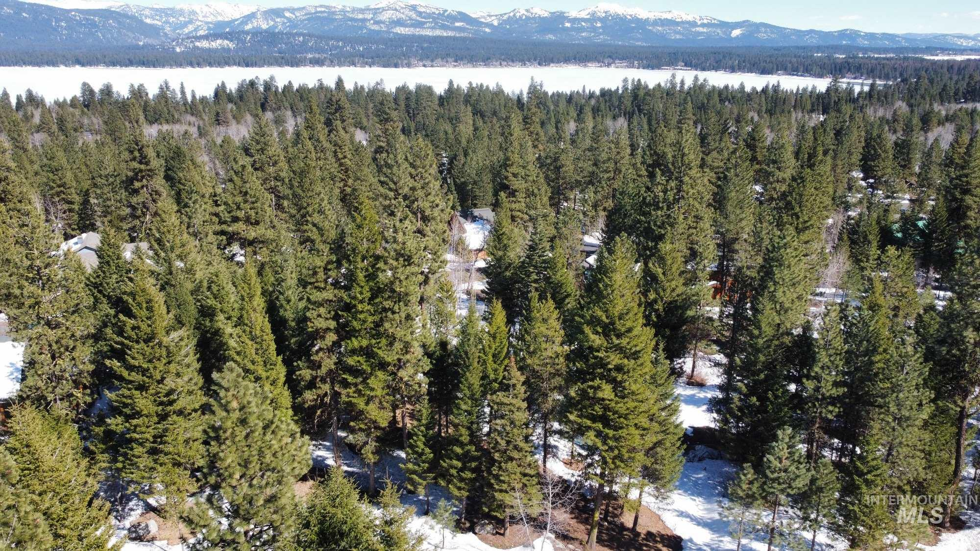 1612 Lakeridge Property Photo - McCall, ID real estate listing