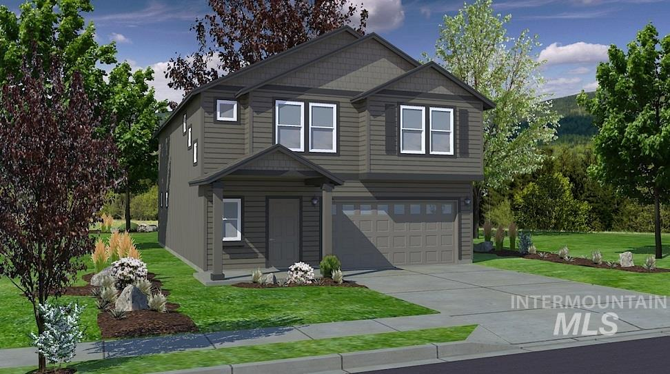 7533 W Itasco Dr. Lot 6 Property Photo