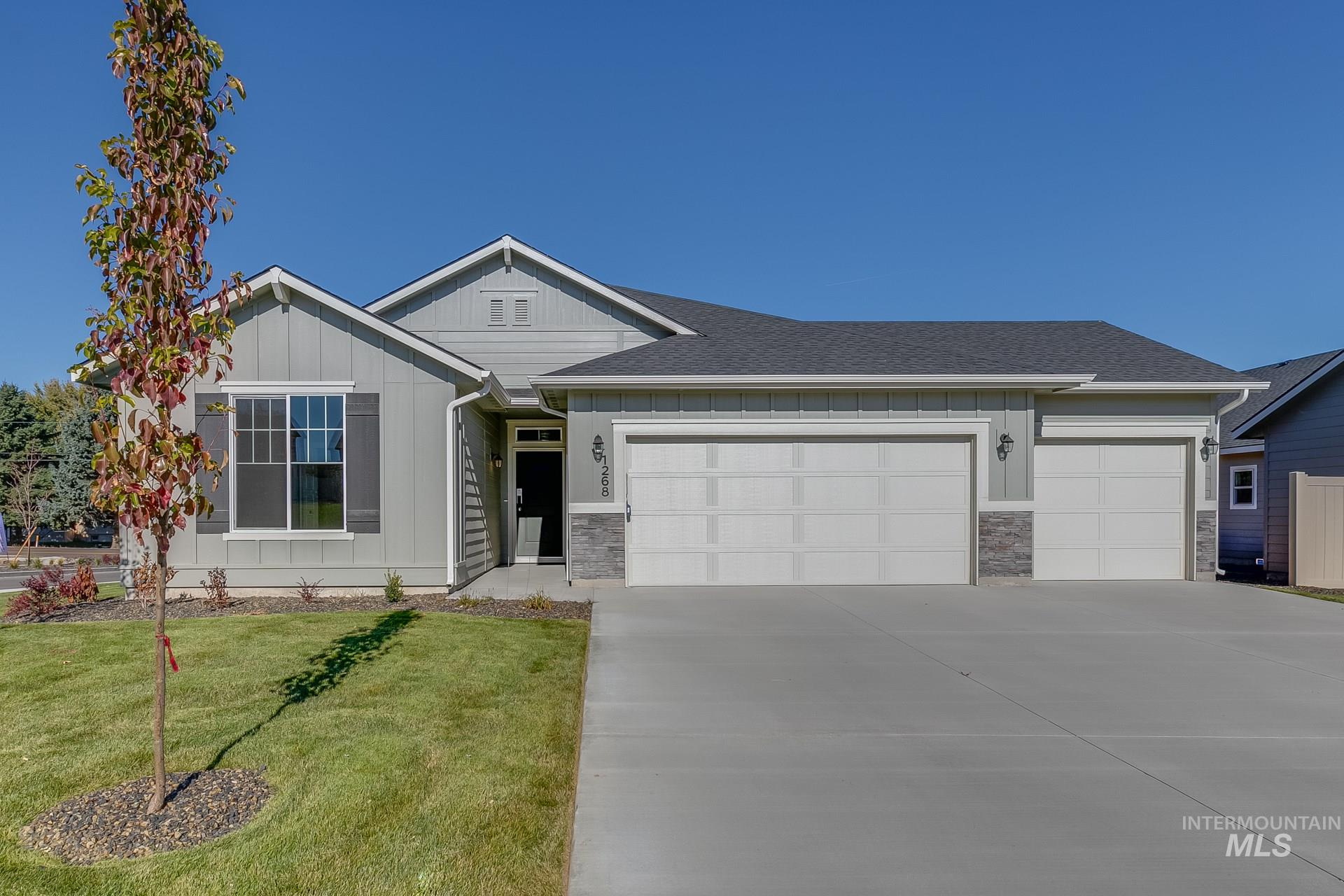 5512 N Willowside Ave Property Photo - Meridian, ID real estate listing