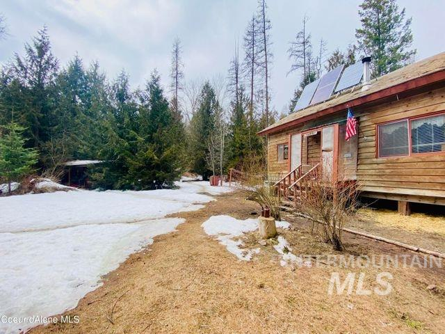 1391 Tanglewood Dr Property Photo - Priest River, ID real estate listing