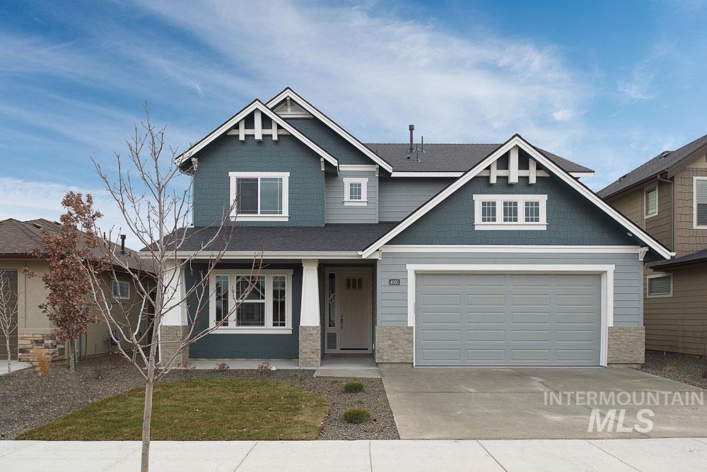 4941 S Colusa Ave Property Photo