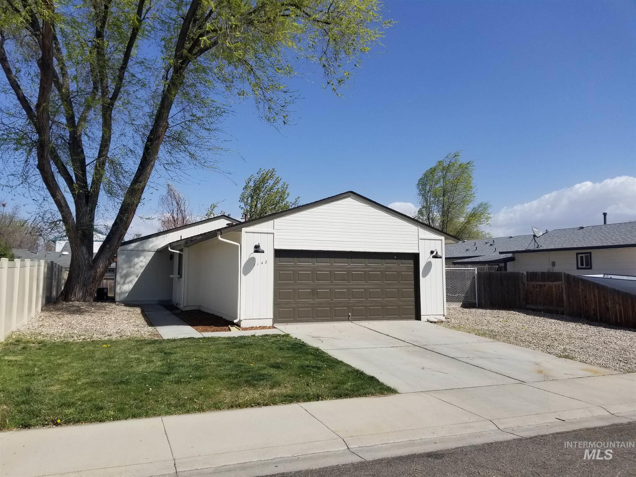 1142 W Fairwood Property Photo - Meridian, ID real estate listing