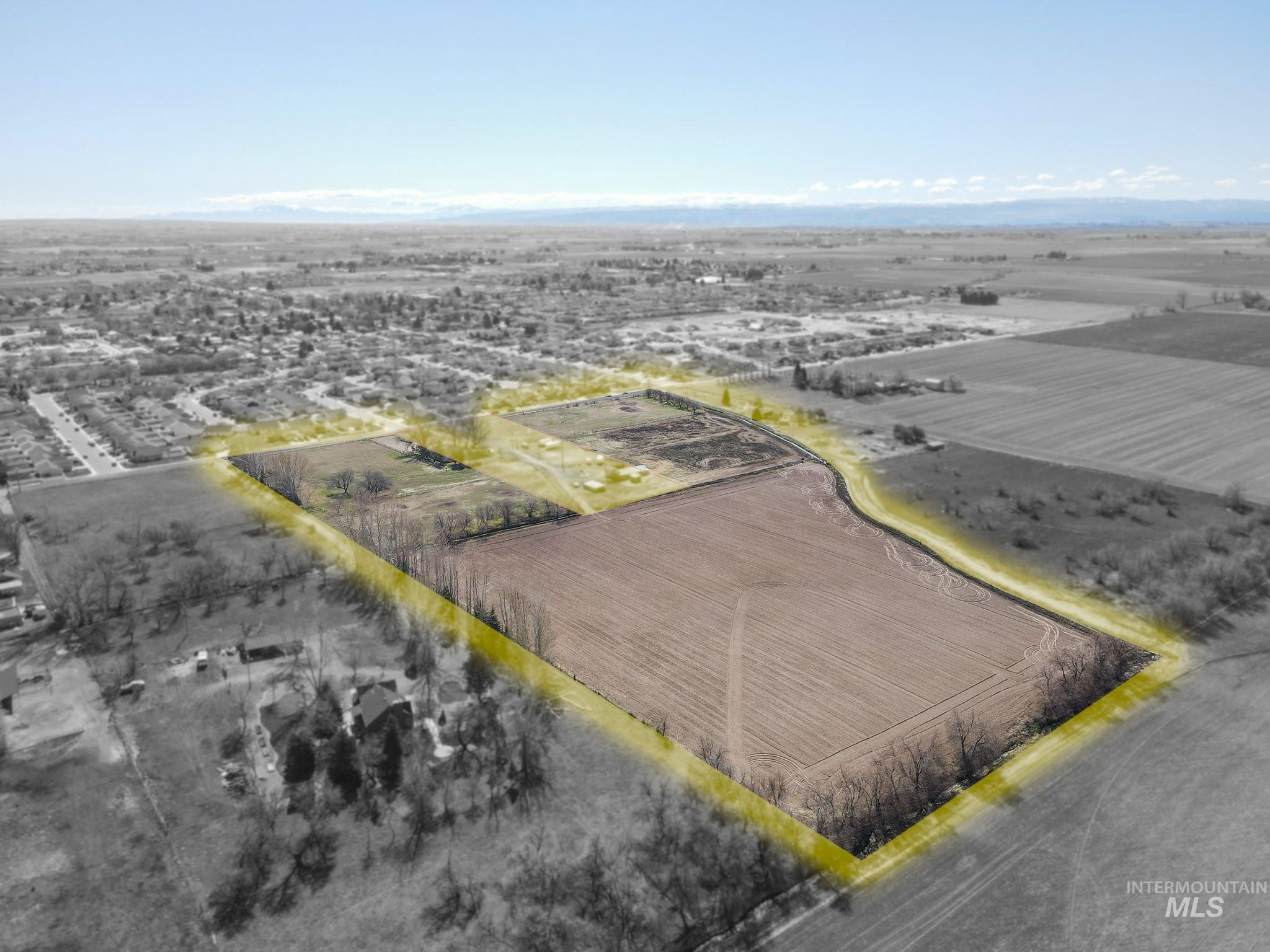 TBD Kenyon Road Property Photo - Twin Falls, ID real estate listing