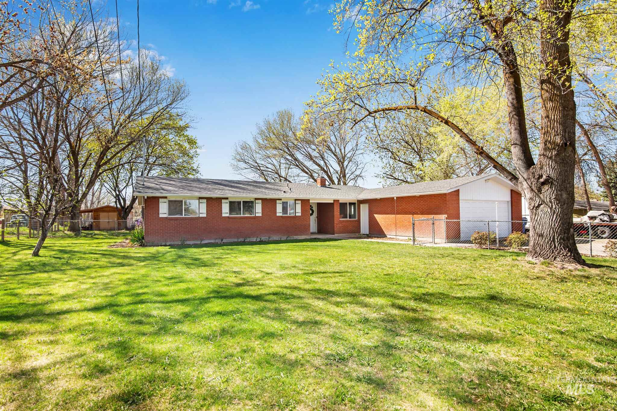 4465 S Five Mile Rd Property Photo - Boise, ID real estate listing