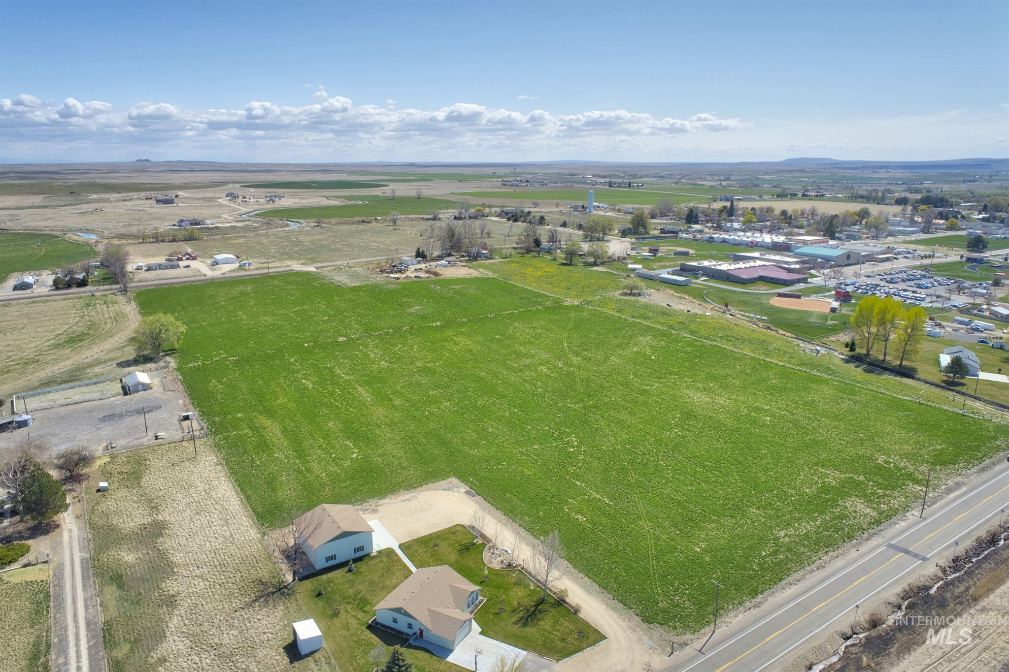 TBD Southside BLVD Property Photo - Melba, ID real estate listing