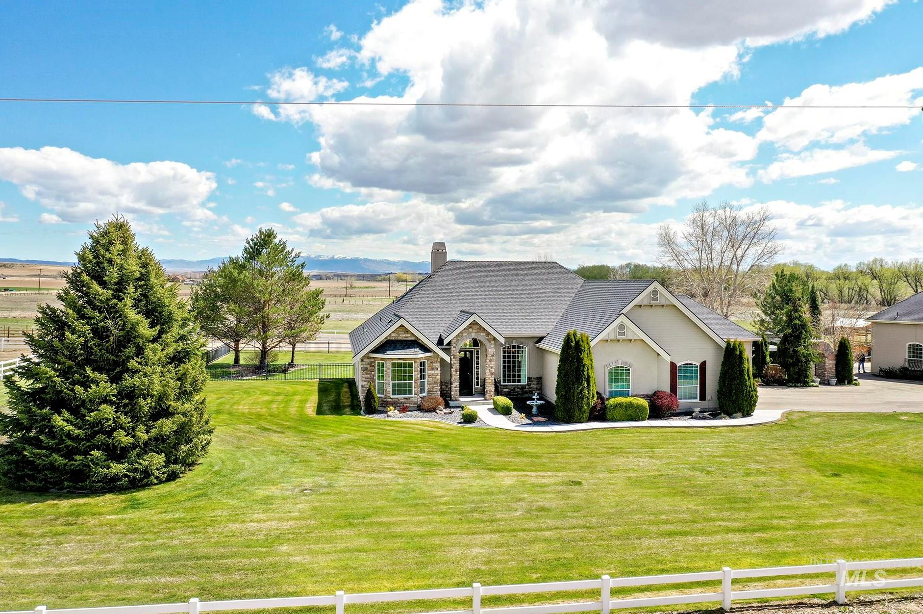 25878 Lansing Lane Property Photo - Middleton, ID real estate listing