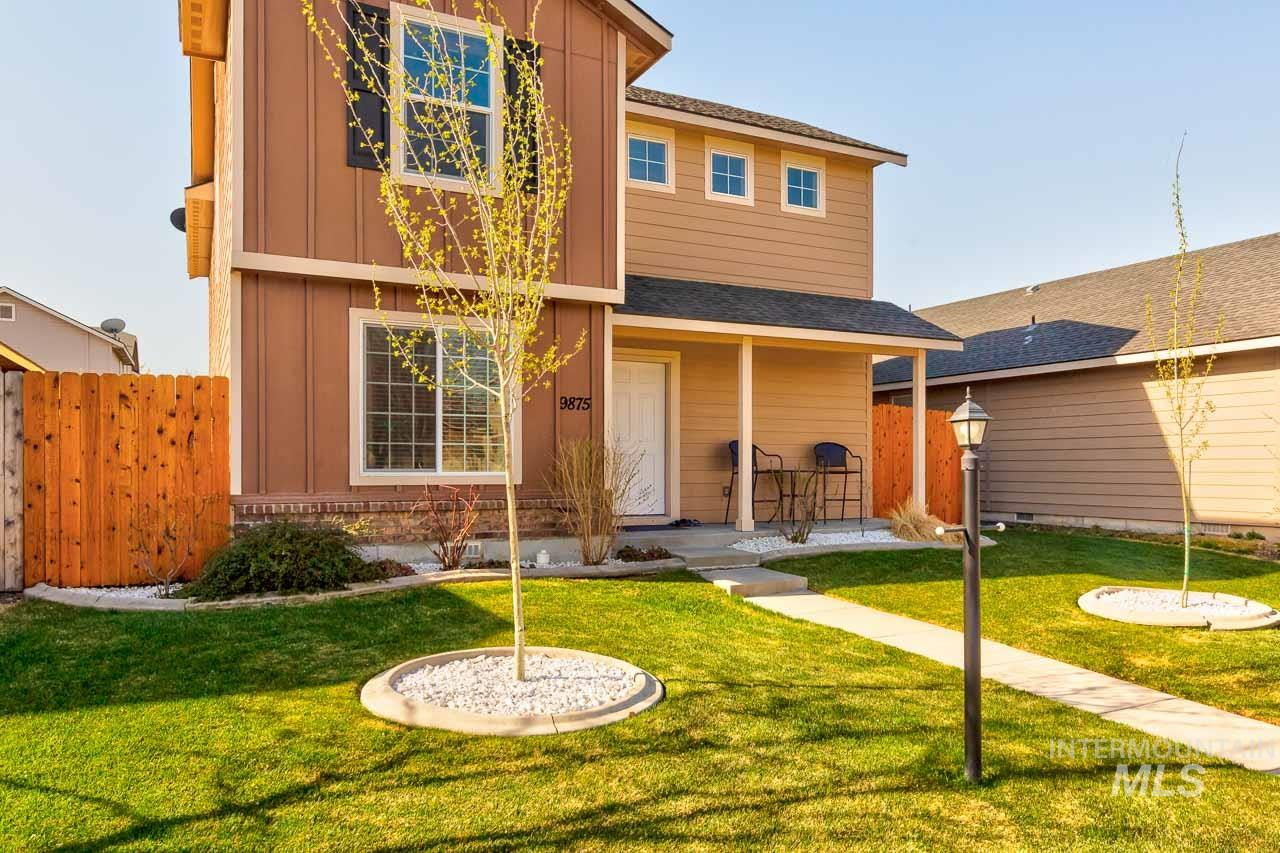 9875 W Rustica St. Property Photo - Boise, ID real estate listing