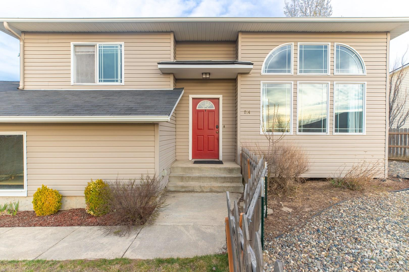 214 Pintail Property Photo - Moscow, ID real estate listing