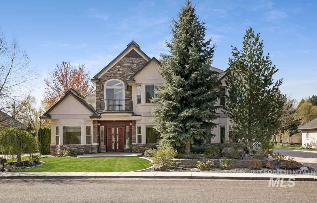 147 W Oakhampton Dr. Property Photo