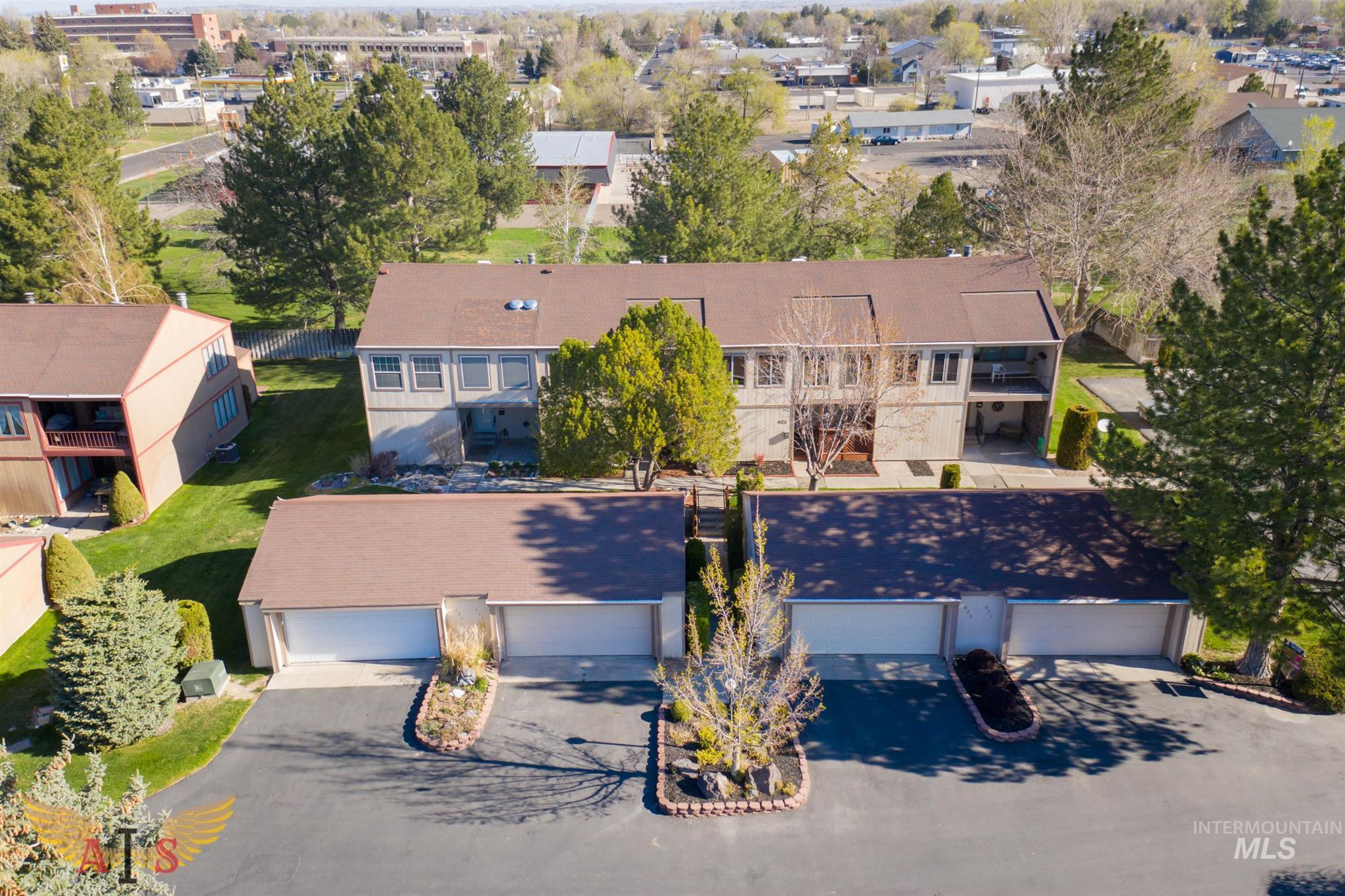 300 Morrison Street # 625 Property Photo - Twin Falls, ID real estate listing