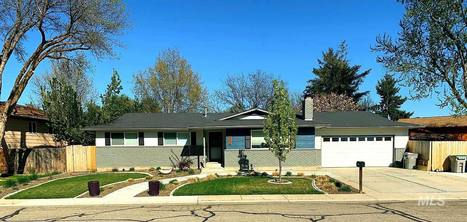 5560 N Marcliffe Ave Property Photo - Boise, ID real estate listing