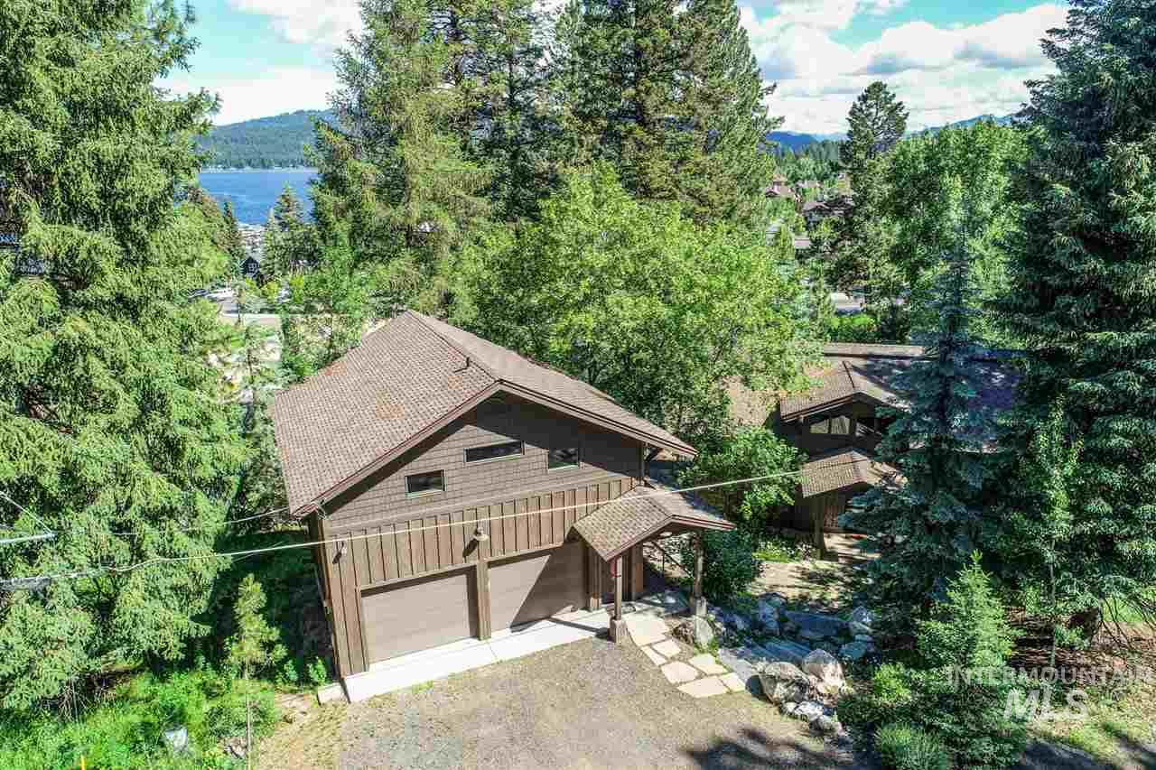 507 Lenora Street Property Photo - McCall, ID real estate listing