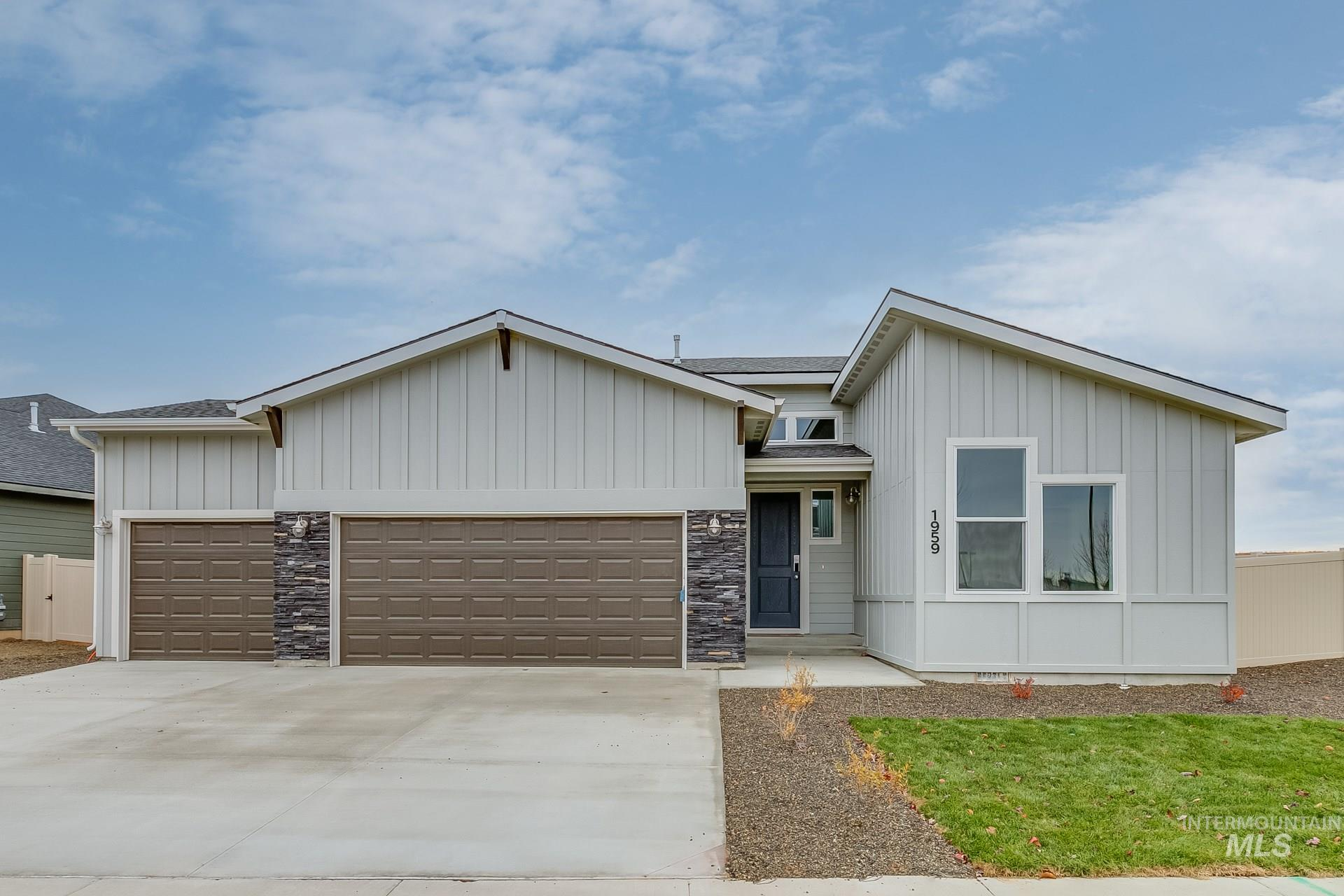 15433 Hogback Way Property Photo - Caldwell, ID real estate listing