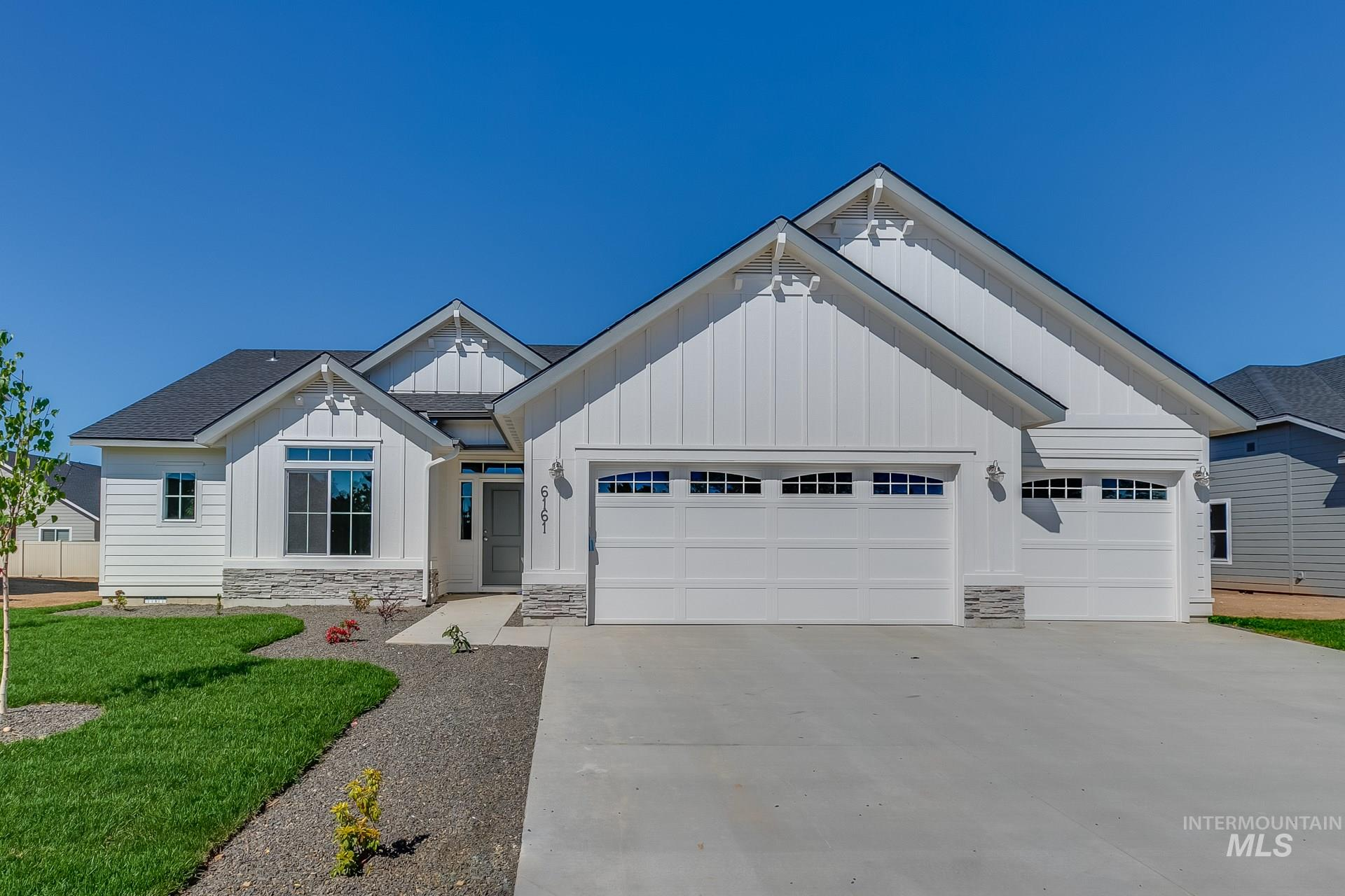 11296 W Flute St. Property Photo - Nampa, ID real estate listing