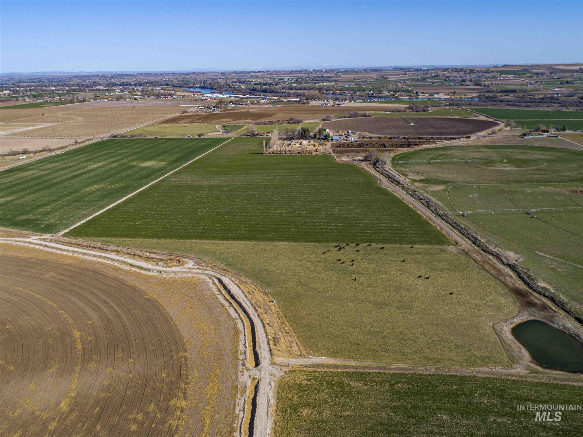 3993 E Market Rd (85 Acres) Property Photo