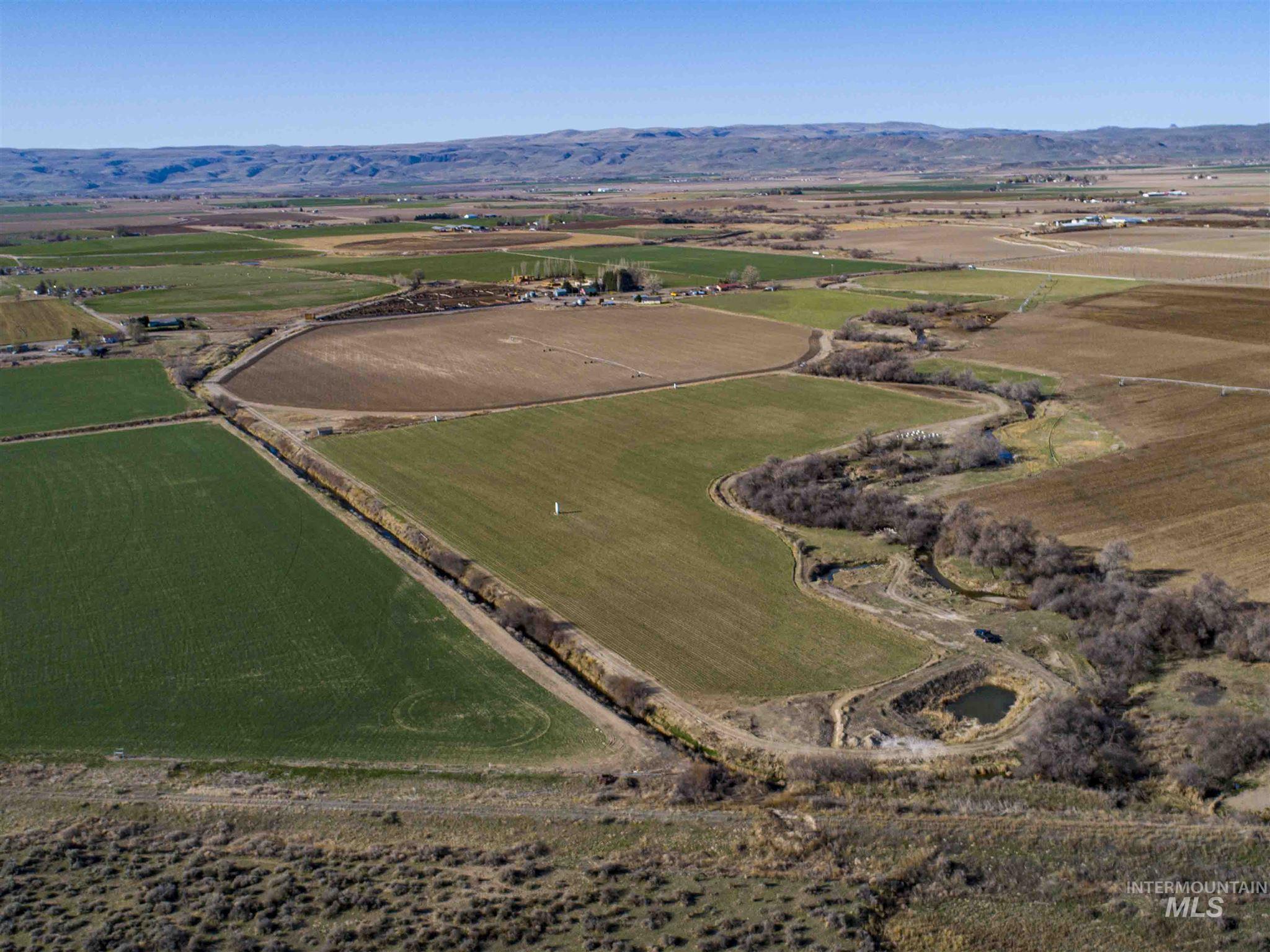 3993 E Market Rd (115 Acres) Property Photo