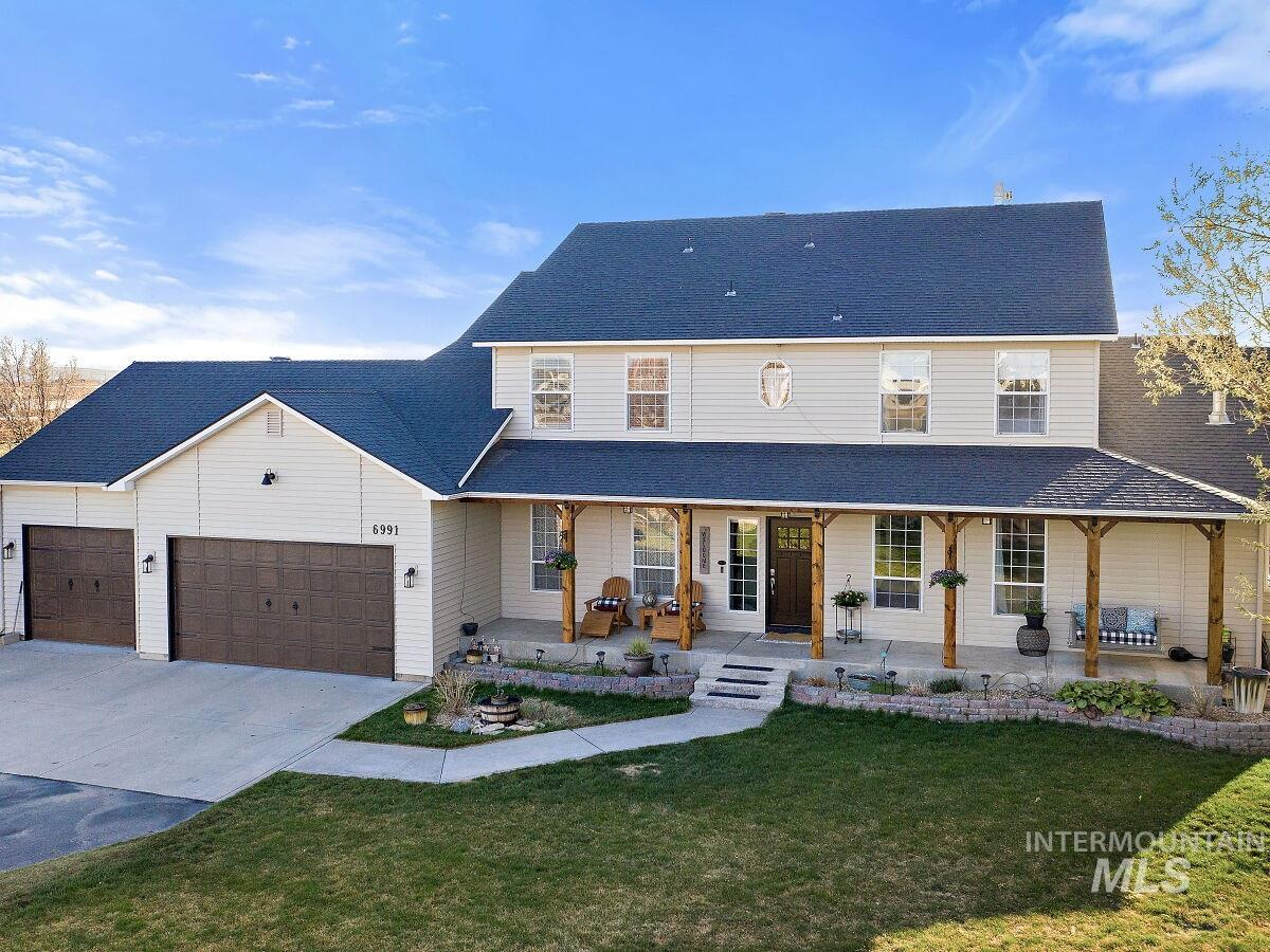 6991 S Linder Road Property Photo
